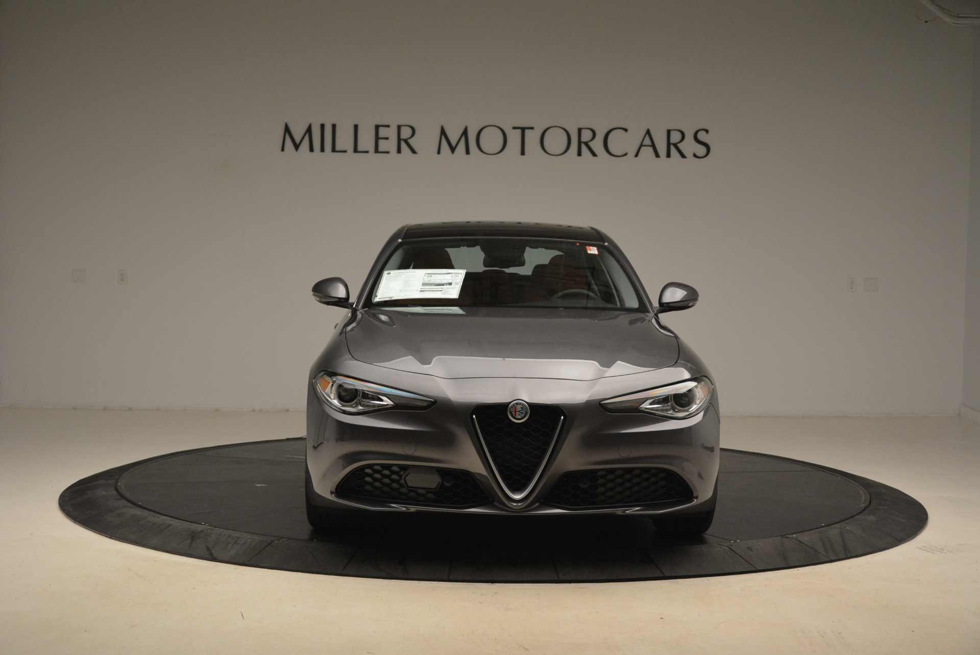 New 2018 Alfa Romeo Giulia Q4 For Sale In Greenwich, CT. Alfa Romeo of Greenwich, LW078 1737_p12