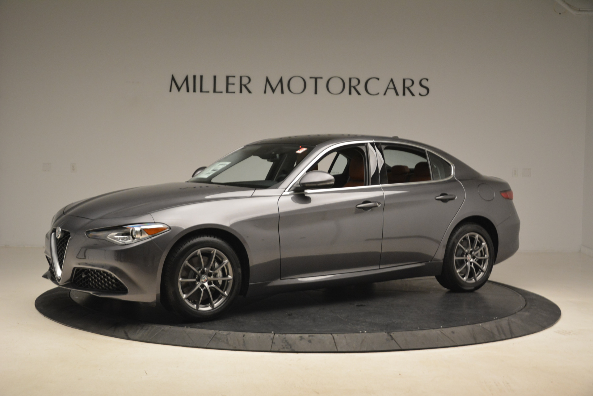 New 2018 Alfa Romeo Giulia Q4 For Sale In Greenwich, CT. Alfa Romeo of Greenwich, LW078 1737_p2