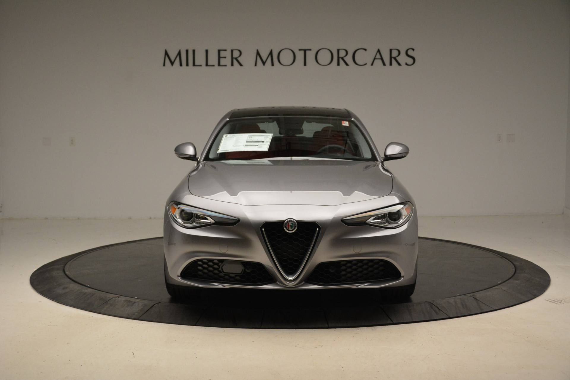 New 2018 Alfa Romeo Giulia Q4 For Sale In Greenwich, CT. Alfa Romeo of Greenwich, L279 1756_p12