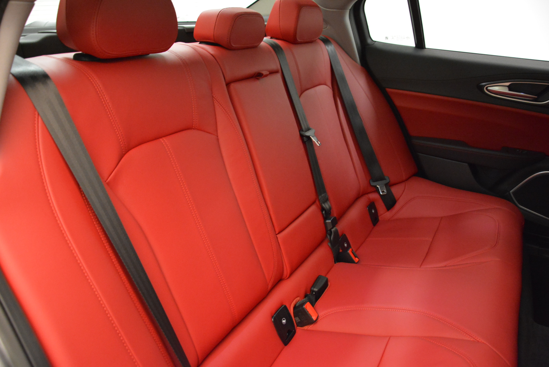 New 2018 Alfa Romeo Giulia Q4 For Sale In Greenwich, CT. Alfa Romeo of Greenwich, L279 1756_p24