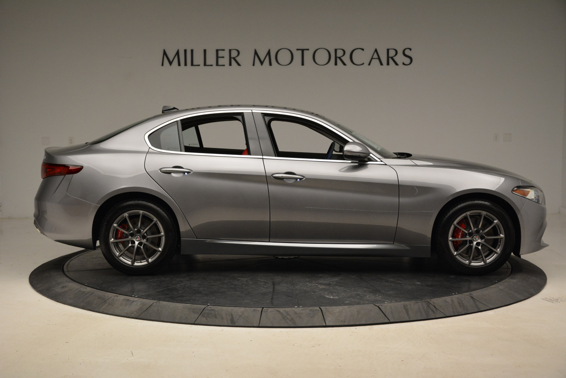 New 2018 Alfa Romeo Giulia Q4 For Sale In Greenwich, CT. Alfa Romeo of Greenwich, L279 1756_p9