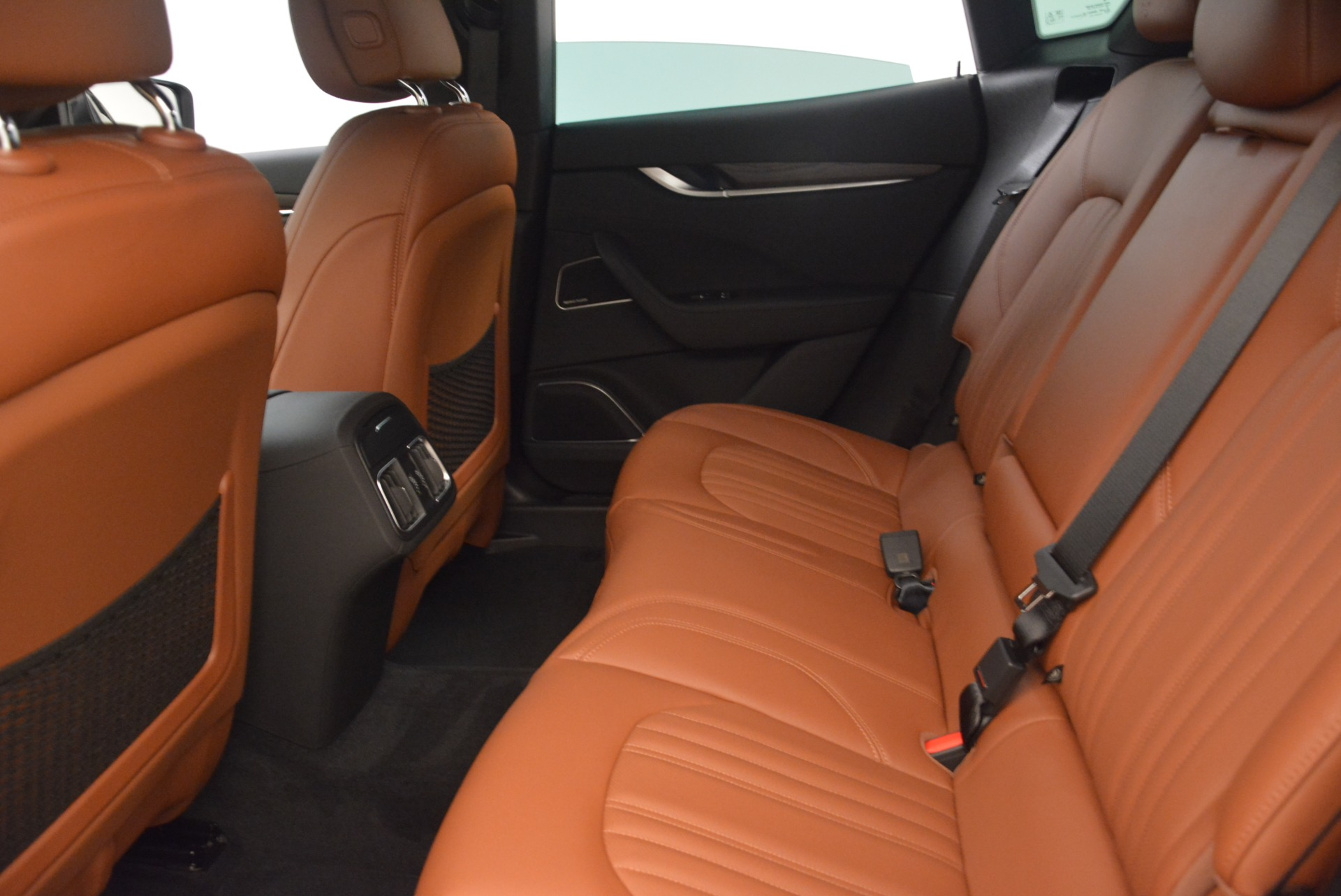 New 2018 Maserati Levante Q4 GranLusso For Sale In Greenwich, CT. Alfa Romeo of Greenwich, W524 1770_p19