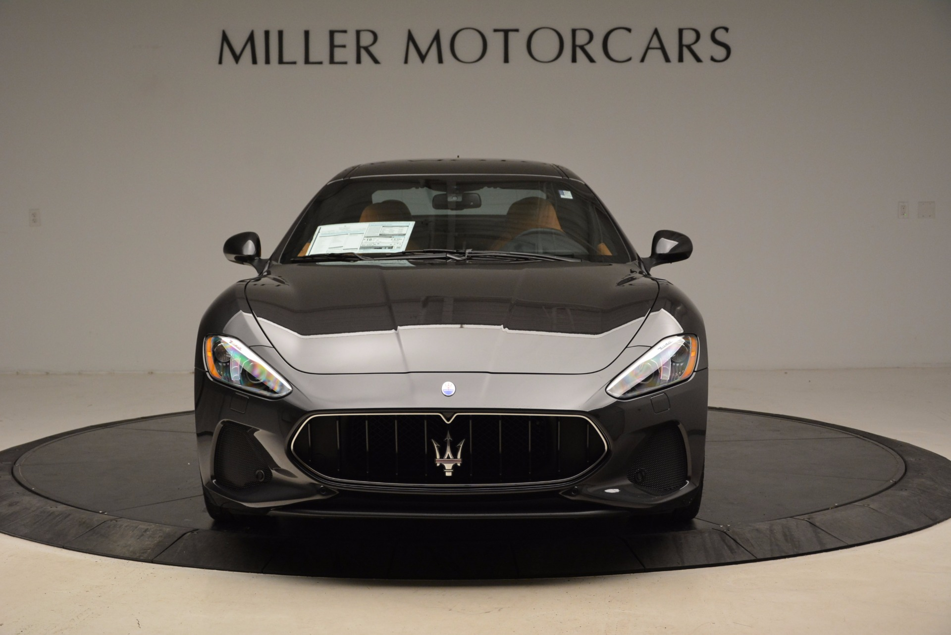 New 2018 Maserati GranTurismo Sport Coupe For Sale In Greenwich, CT. Alfa Romeo of Greenwich, W523 1771_p12