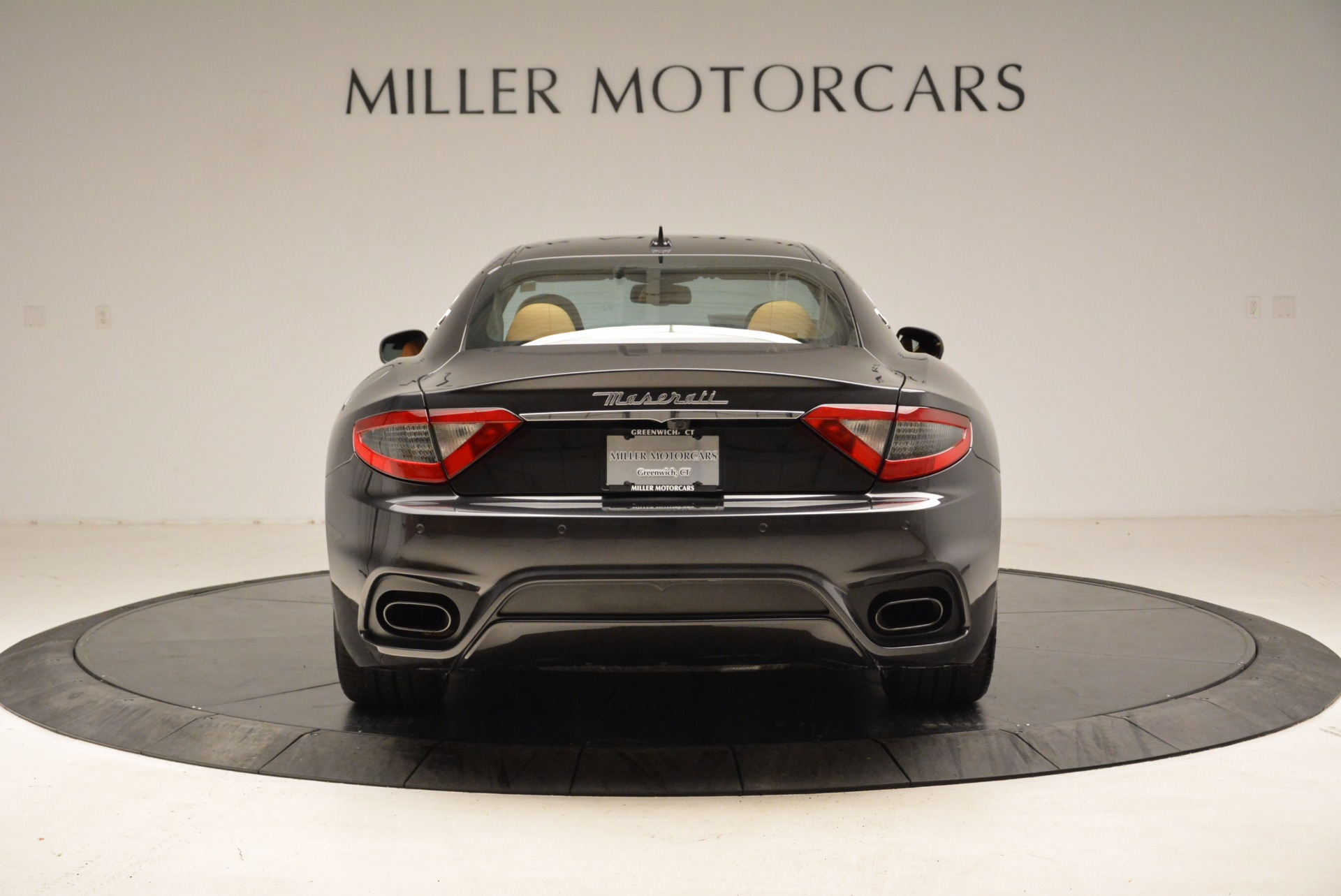 New 2018 Maserati GranTurismo Sport Coupe For Sale In Greenwich, CT. Alfa Romeo of Greenwich, W523 1771_p6
