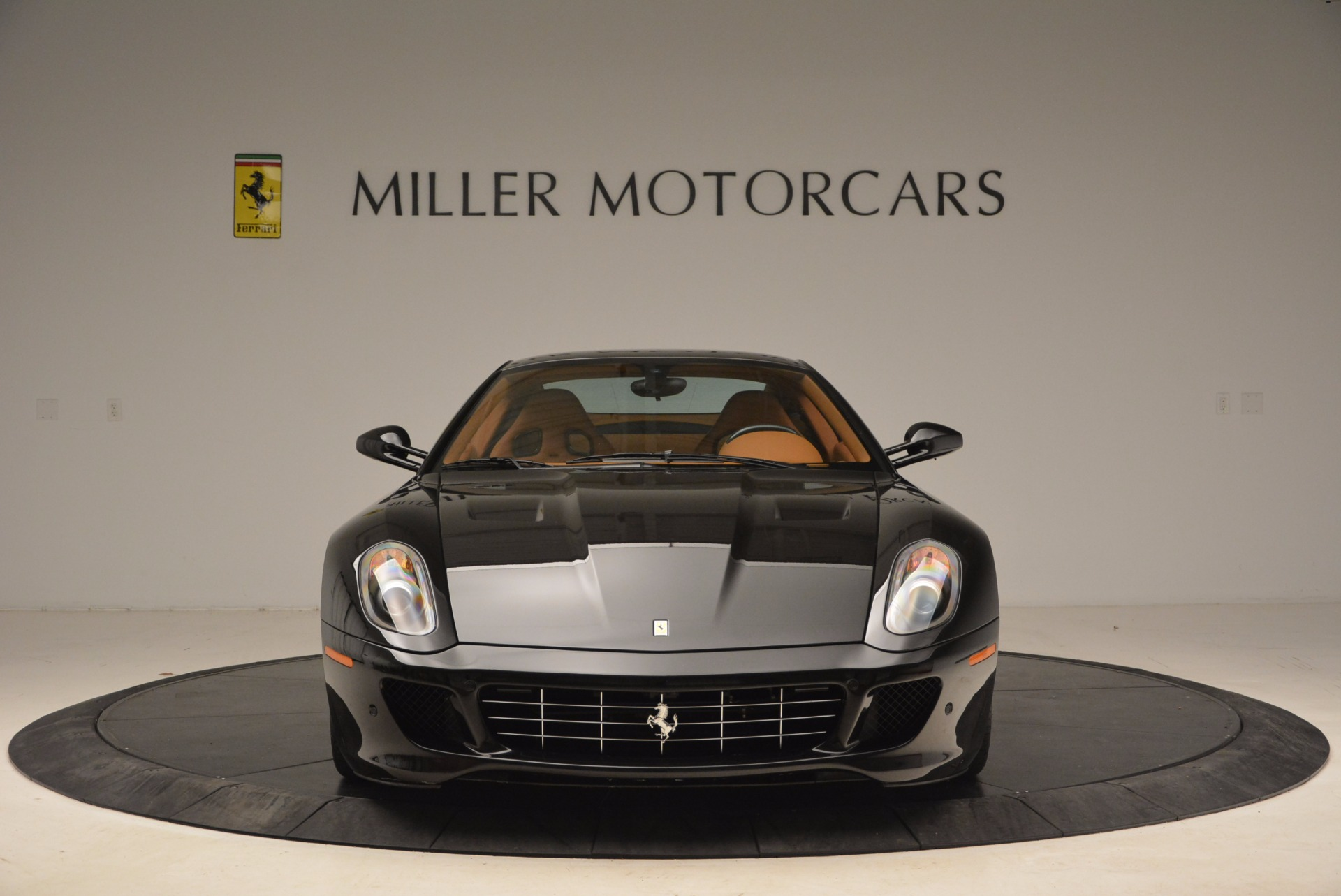 Used 2008 Ferrari 599 GTB Fiorano  For Sale In Greenwich, CT. Alfa Romeo of Greenwich, 4434 1785_p12