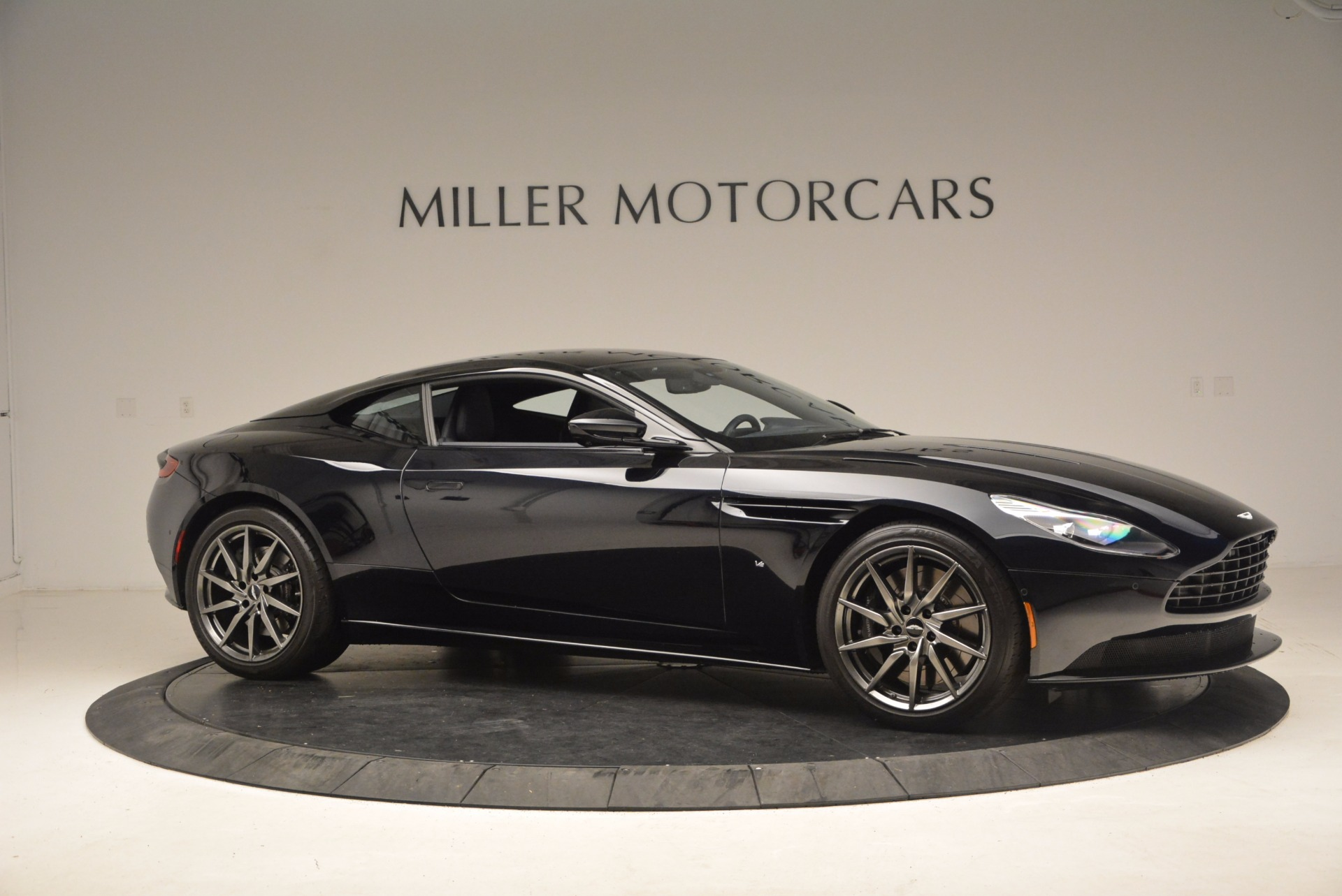 Used 2017 Aston Martin DB11  For Sale In Greenwich, CT. Alfa Romeo of Greenwich, A1236 1786_p10