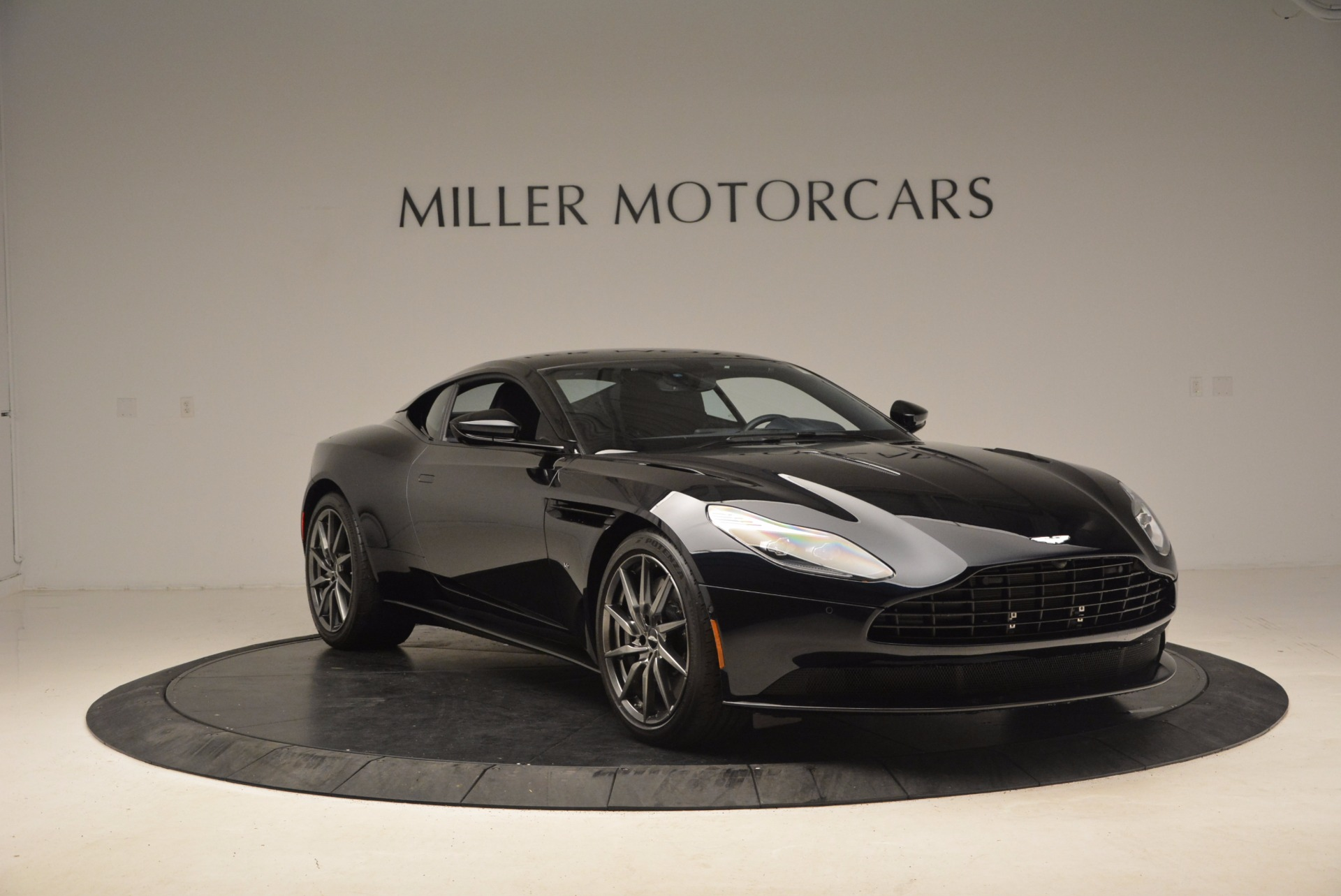 Used 2017 Aston Martin DB11  For Sale In Greenwich, CT. Alfa Romeo of Greenwich, A1236 1786_p11