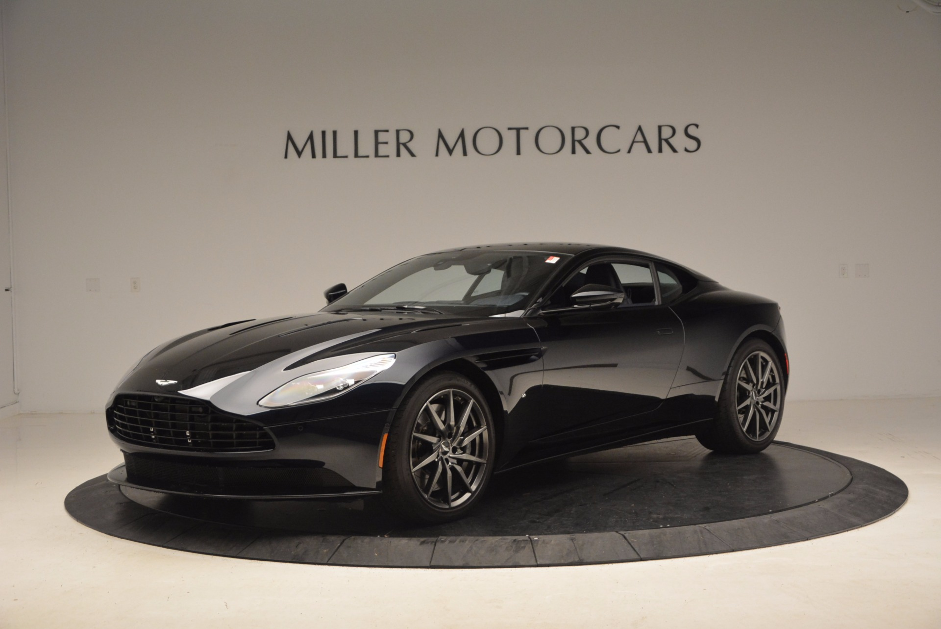 Used 2017 Aston Martin DB11  For Sale In Greenwich, CT. Alfa Romeo of Greenwich, A1236 1786_p2
