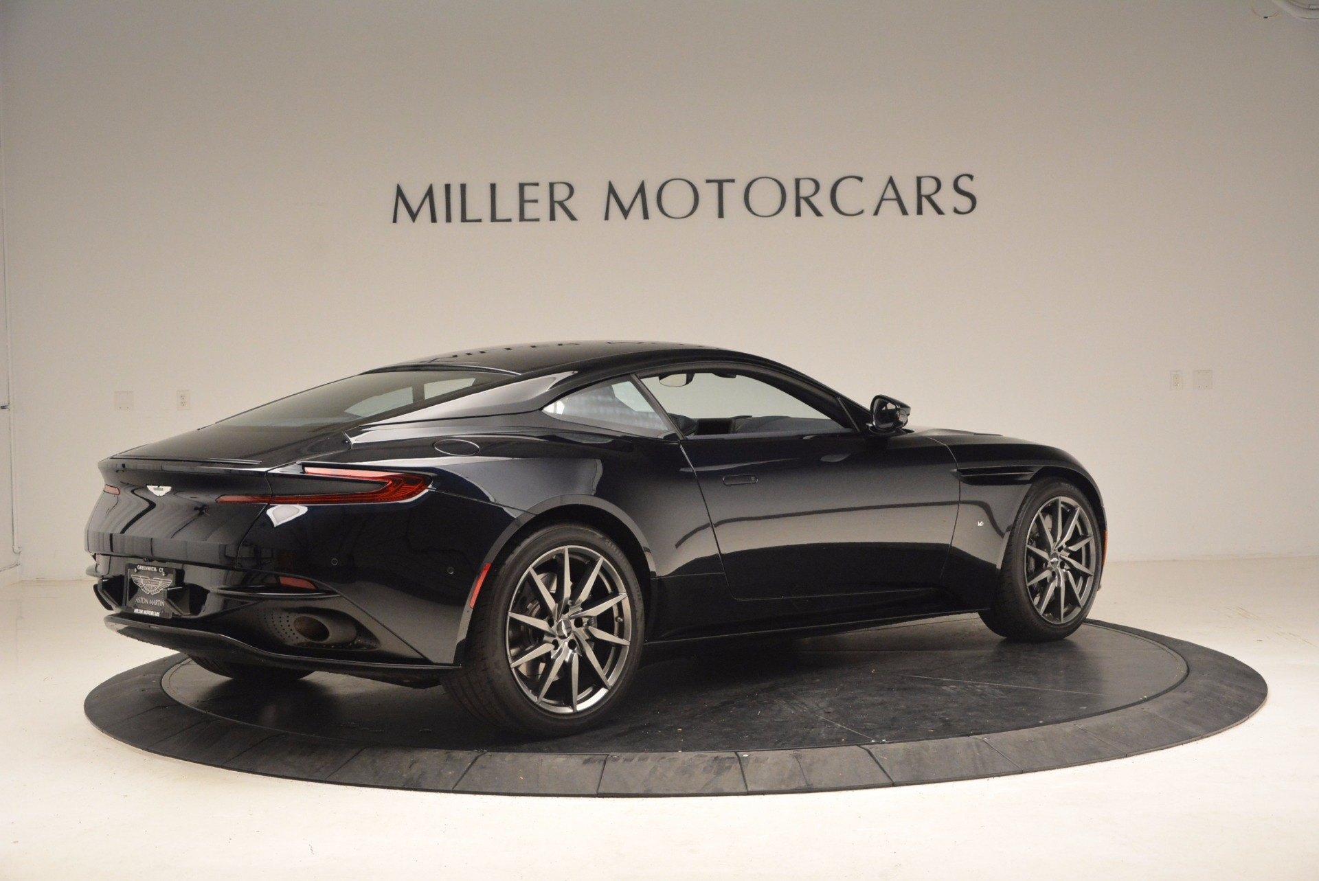Used 2017 Aston Martin DB11  For Sale In Greenwich, CT. Alfa Romeo of Greenwich, A1236 1786_p8