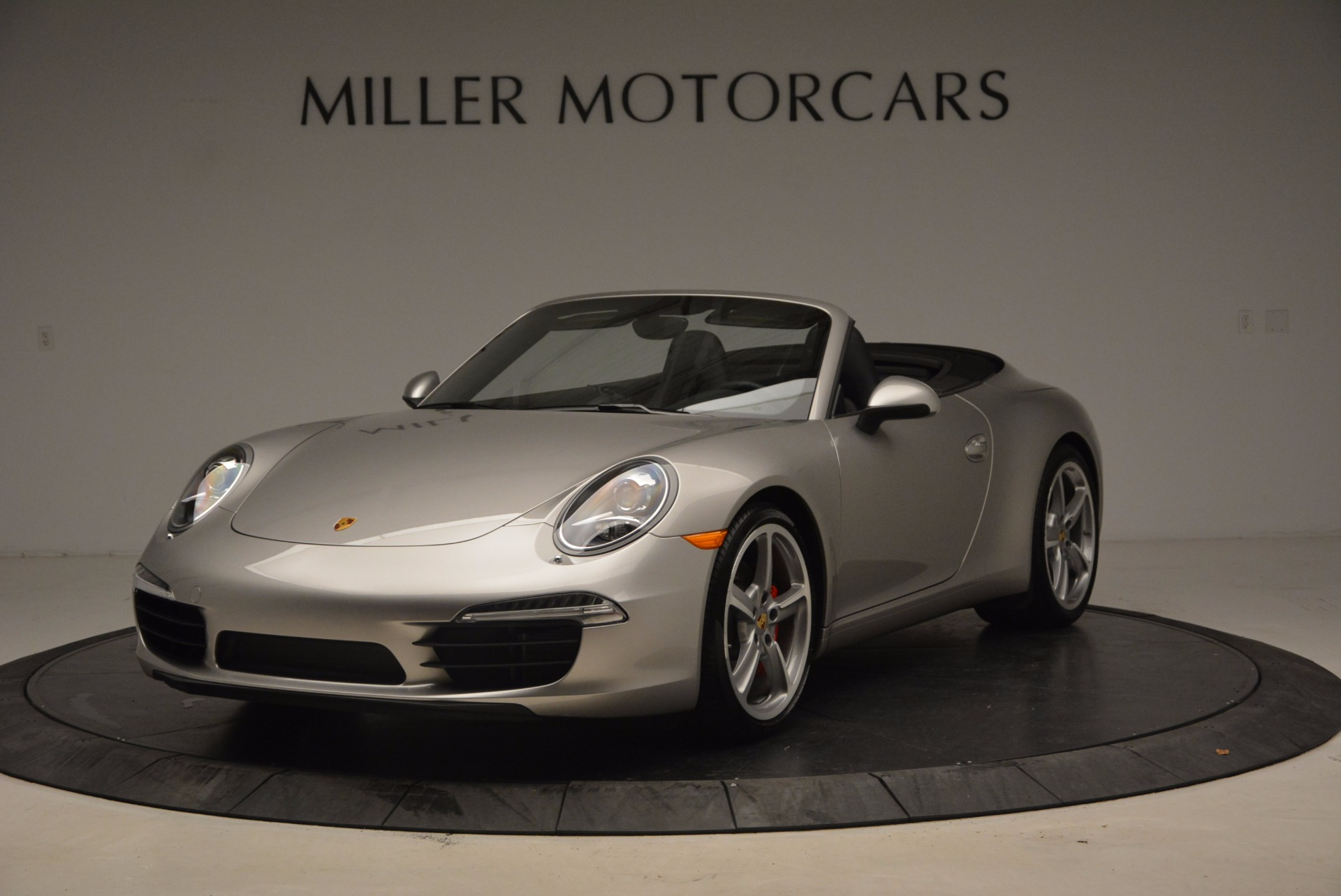 Used 2012 Porsche 911 Carrera S For Sale In Greenwich, CT. Alfa Romeo of Greenwich, A1187A 1790_main