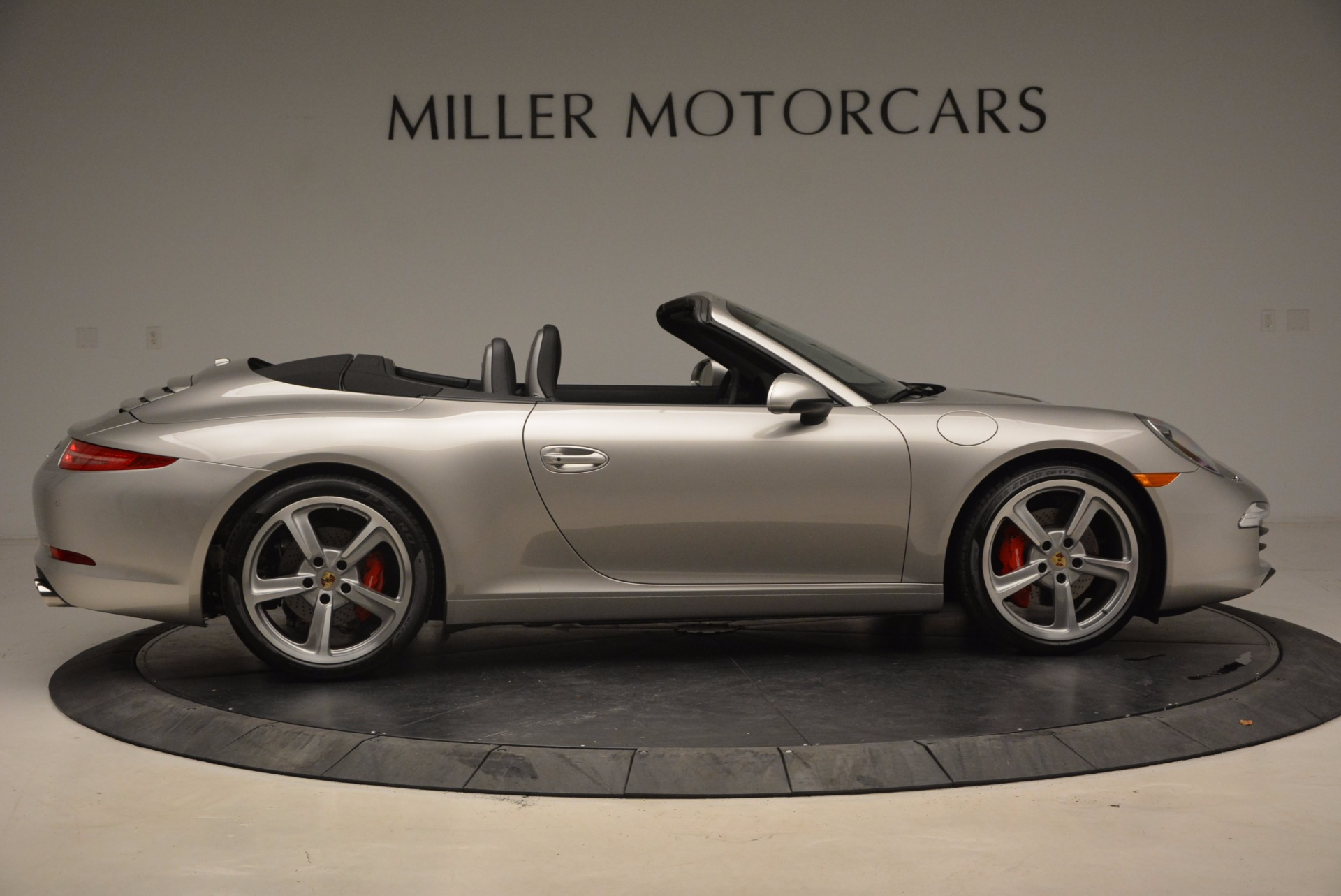 Used 2012 Porsche 911 Carrera S For Sale In Greenwich, CT. Alfa Romeo of Greenwich, A1187A 1790_p11