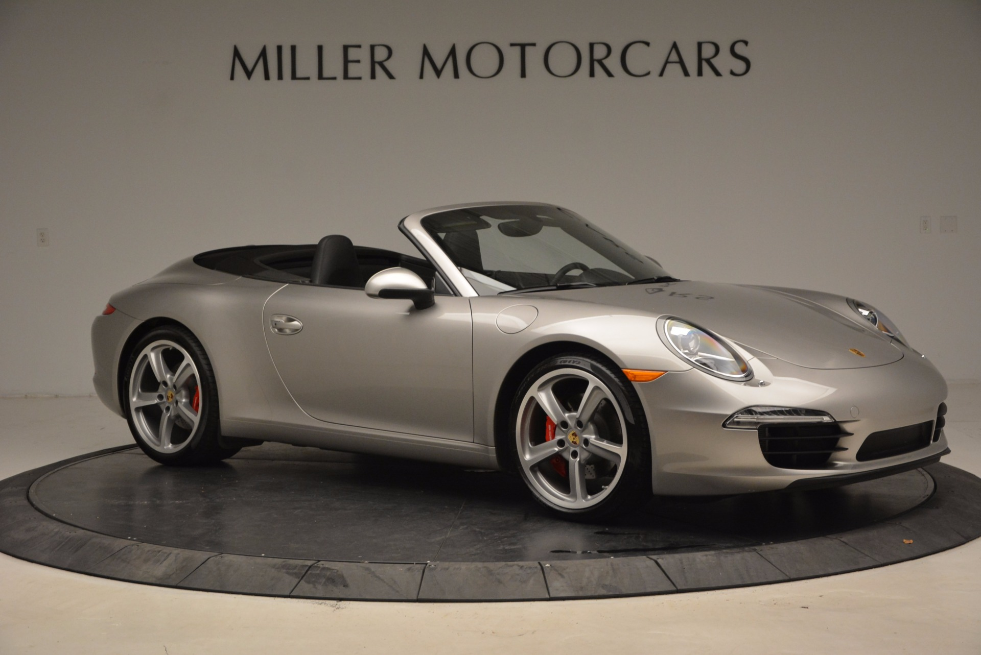 Used 2012 Porsche 911 Carrera S For Sale In Greenwich, CT. Alfa Romeo of Greenwich, A1187A 1790_p12