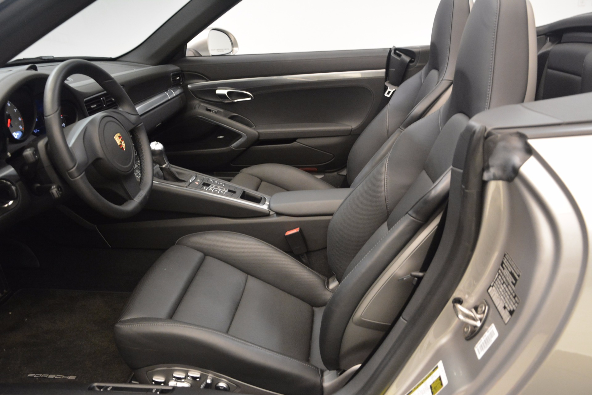 Used 2012 Porsche 911 Carrera S For Sale In Greenwich, CT. Alfa Romeo of Greenwich, A1187A 1790_p21