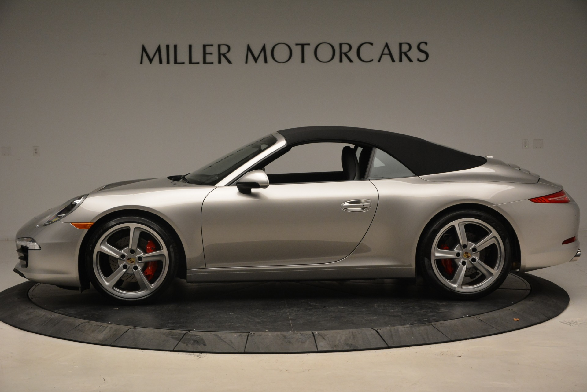Used 2012 Porsche 911 Carrera S For Sale In Greenwich, CT. Alfa Romeo of Greenwich, A1187A 1790_p2