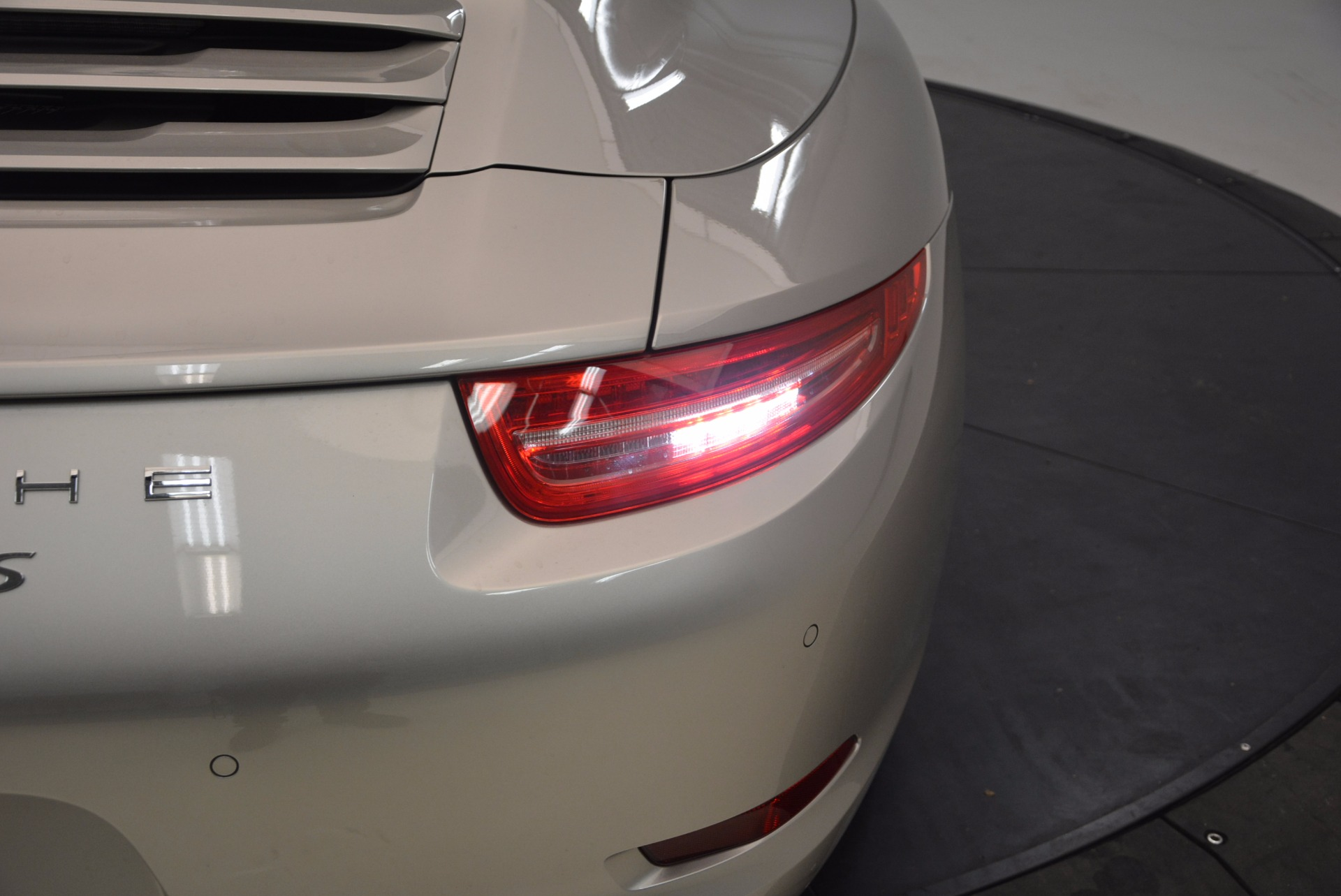 Used 2012 Porsche 911 Carrera S For Sale In Greenwich, CT. Alfa Romeo of Greenwich, A1187A 1790_p35