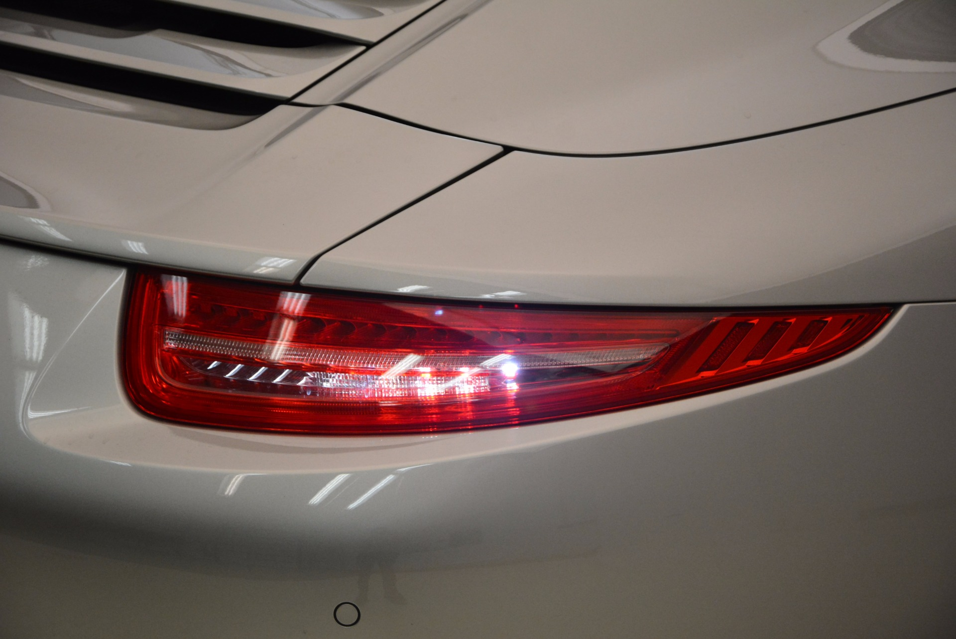 Used 2012 Porsche 911 Carrera S For Sale In Greenwich, CT. Alfa Romeo of Greenwich, A1187A 1790_p37
