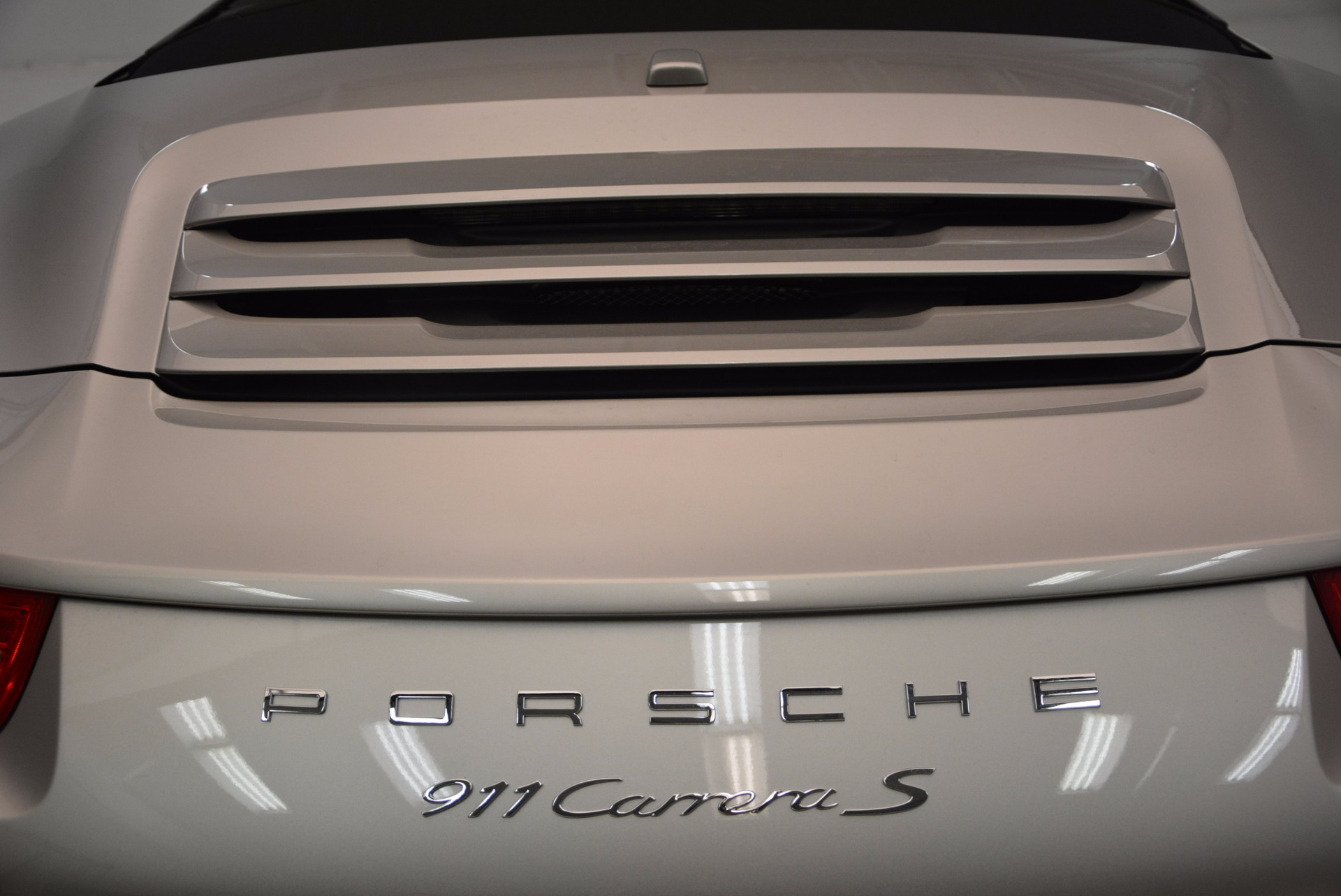 Used 2012 Porsche 911 Carrera S For Sale In Greenwich, CT. Alfa Romeo of Greenwich, A1187A 1790_p39