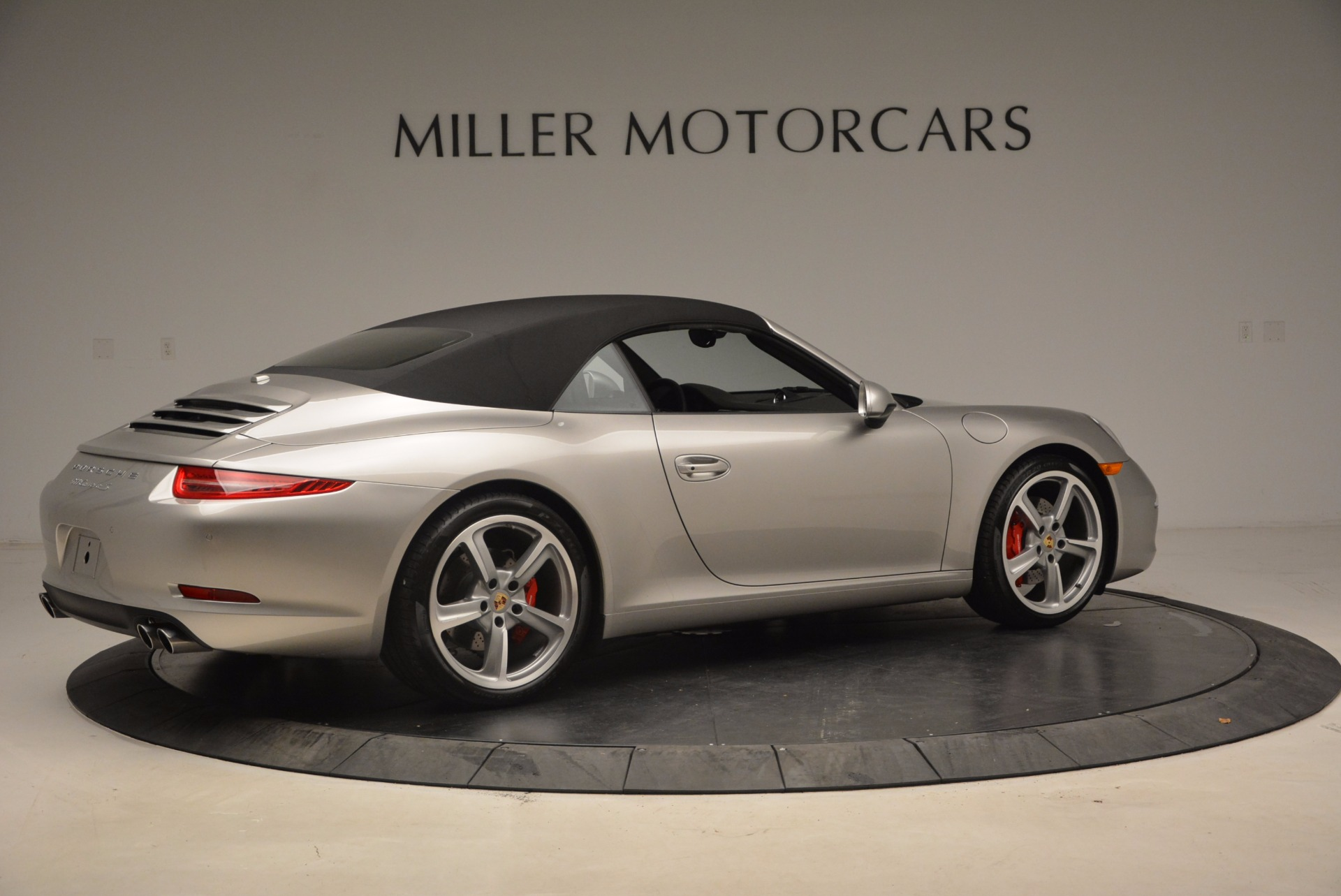 Used 2012 Porsche 911 Carrera S For Sale In Greenwich, CT. Alfa Romeo of Greenwich, A1187A 1790_p3