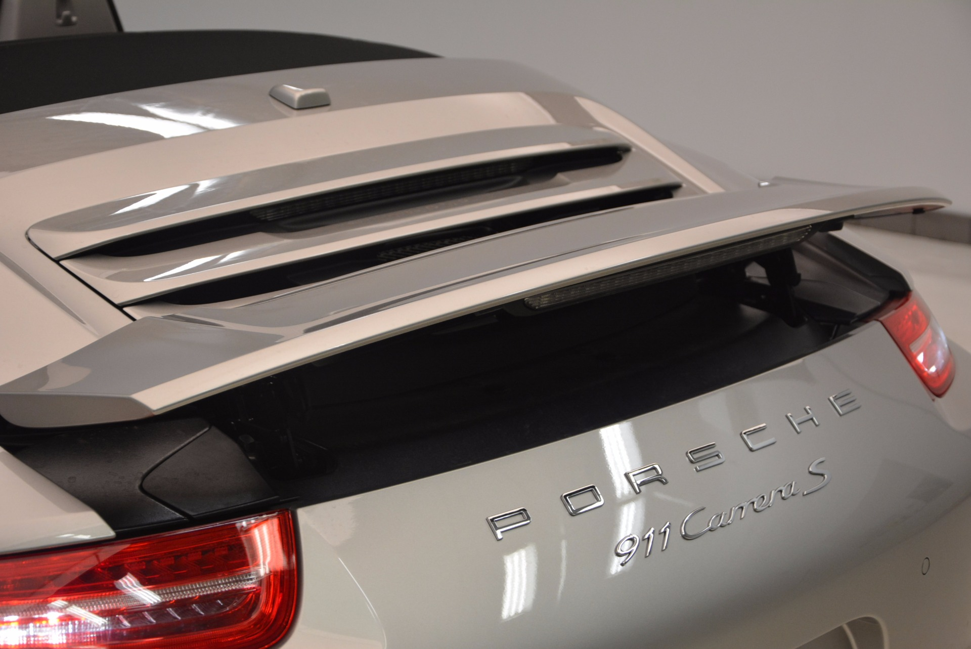 Used 2012 Porsche 911 Carrera S For Sale In Greenwich, CT. Alfa Romeo of Greenwich, A1187A 1790_p41