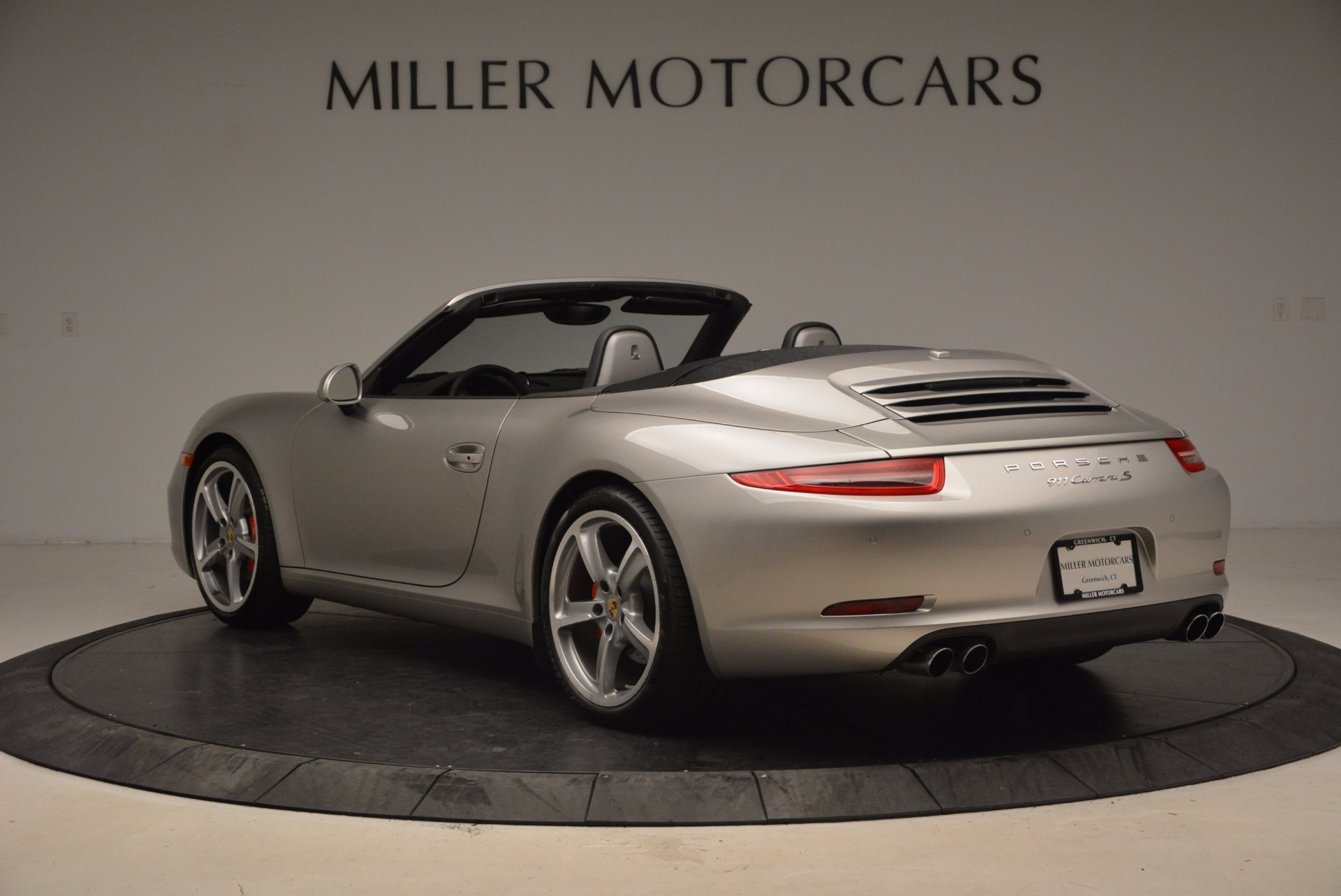 Used 2012 Porsche 911 Carrera S For Sale In Greenwich, CT. Alfa Romeo of Greenwich, A1187A 1790_p44