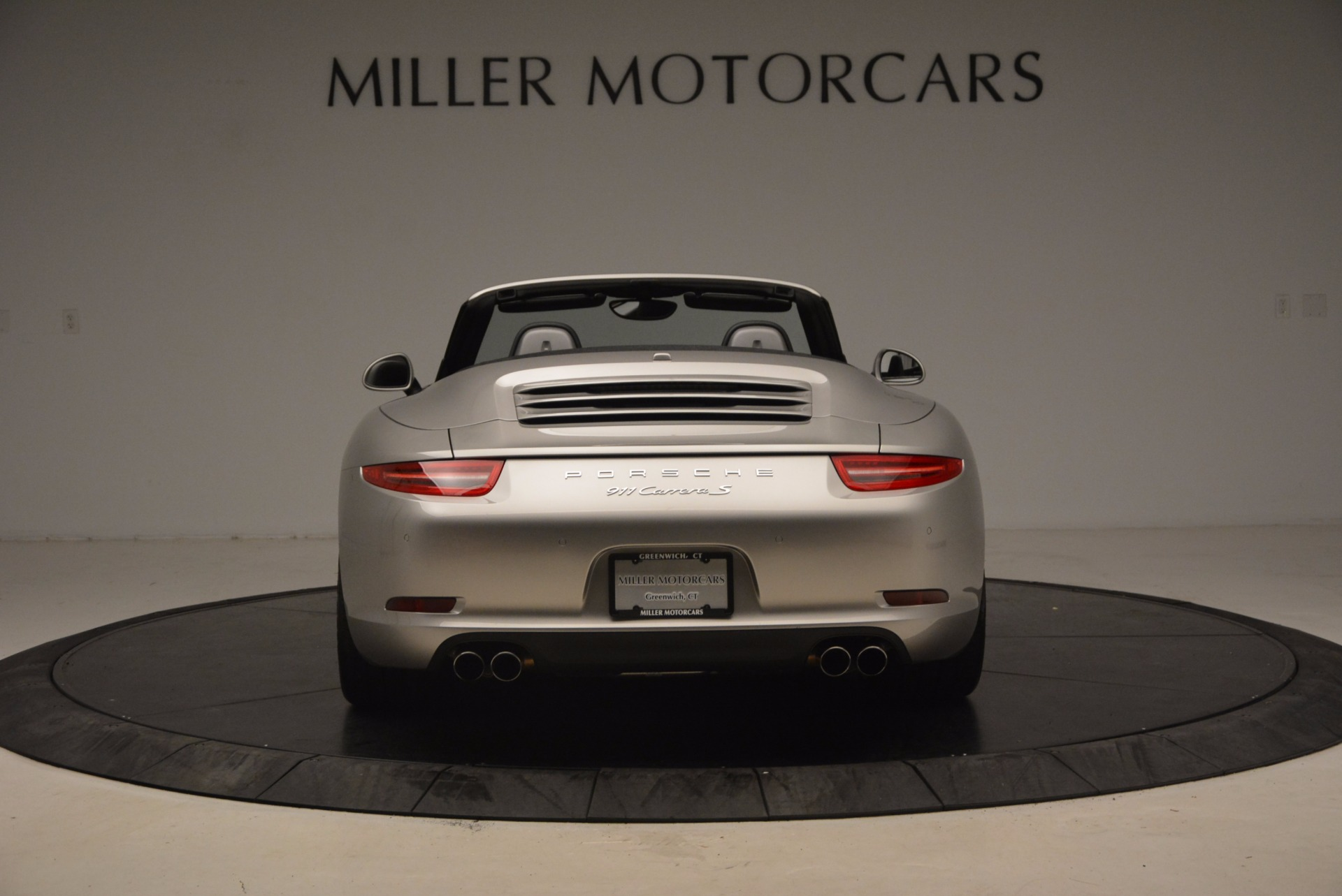Used 2012 Porsche 911 Carrera S For Sale In Greenwich, CT. Alfa Romeo of Greenwich, A1187A 1790_p45