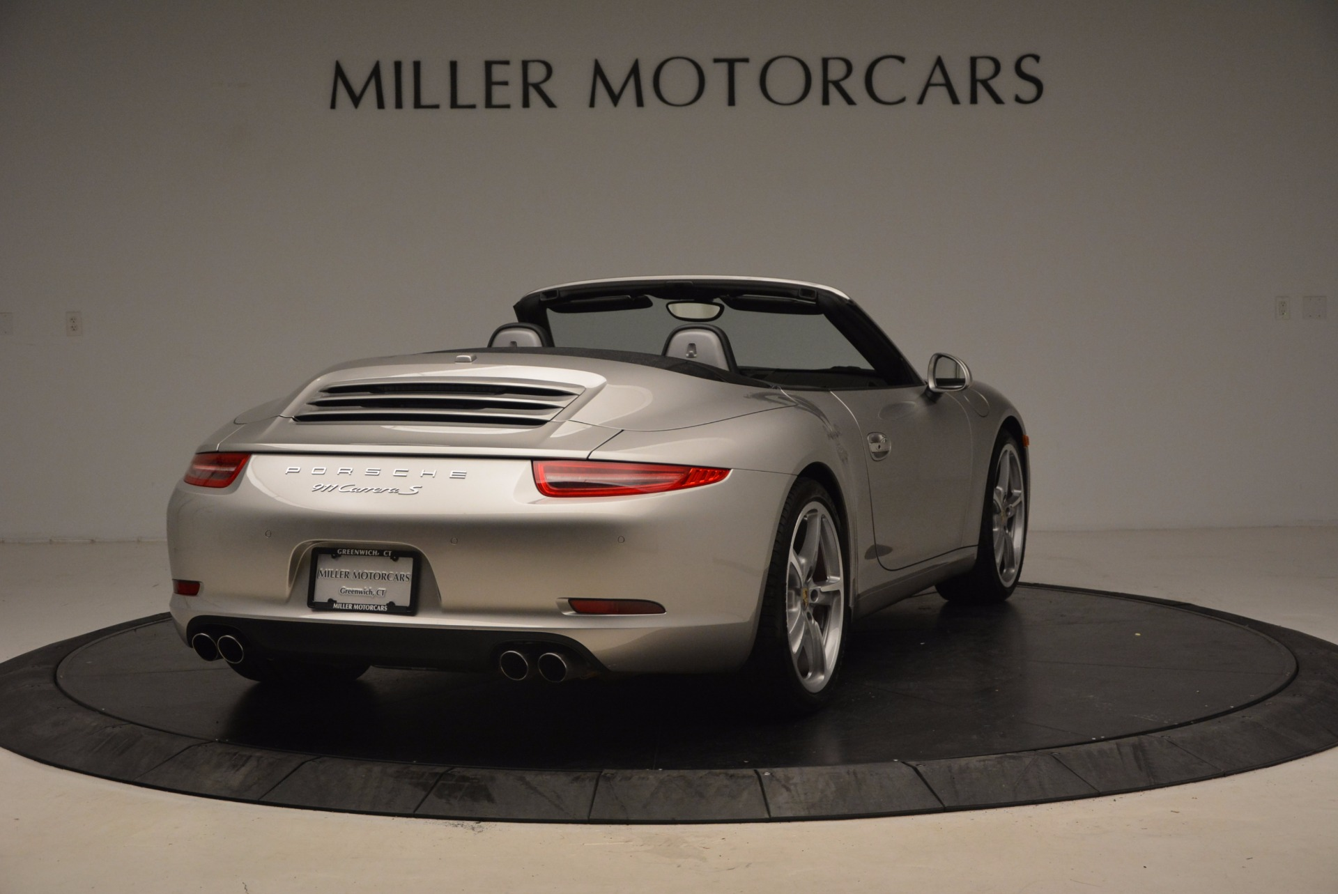 Used 2012 Porsche 911 Carrera S For Sale In Greenwich, CT. Alfa Romeo of Greenwich, A1187A 1790_p46