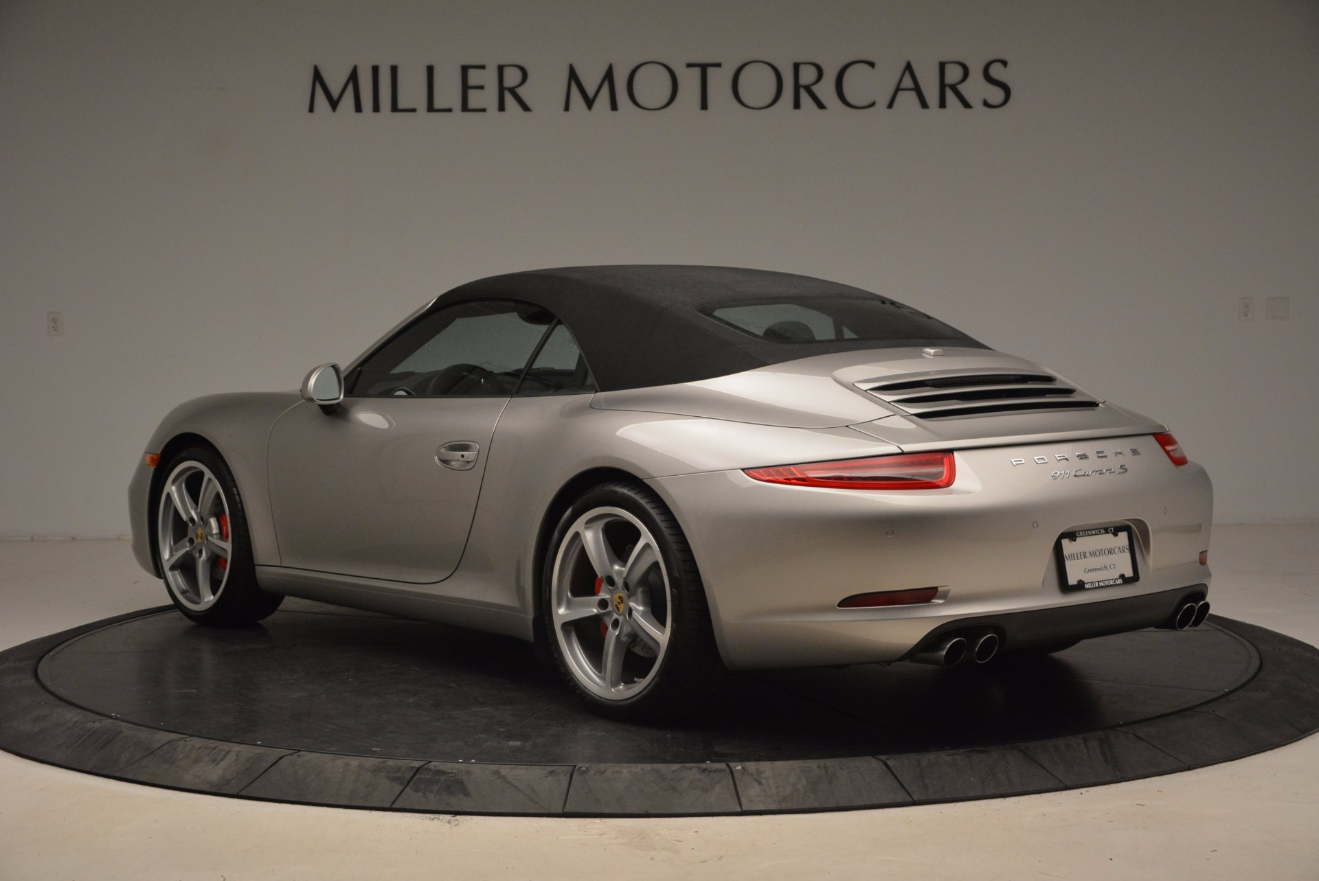 Used 2012 Porsche 911 Carrera S For Sale In Greenwich, CT. Alfa Romeo of Greenwich, A1187A 1790_p48