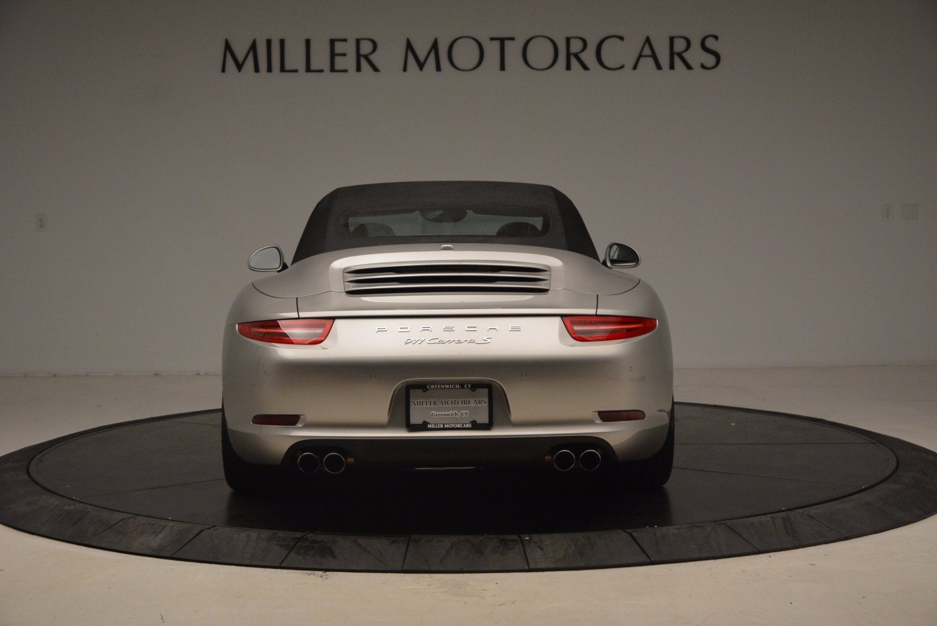 Used 2012 Porsche 911 Carrera S For Sale In Greenwich, CT. Alfa Romeo of Greenwich, A1187A 1790_p49