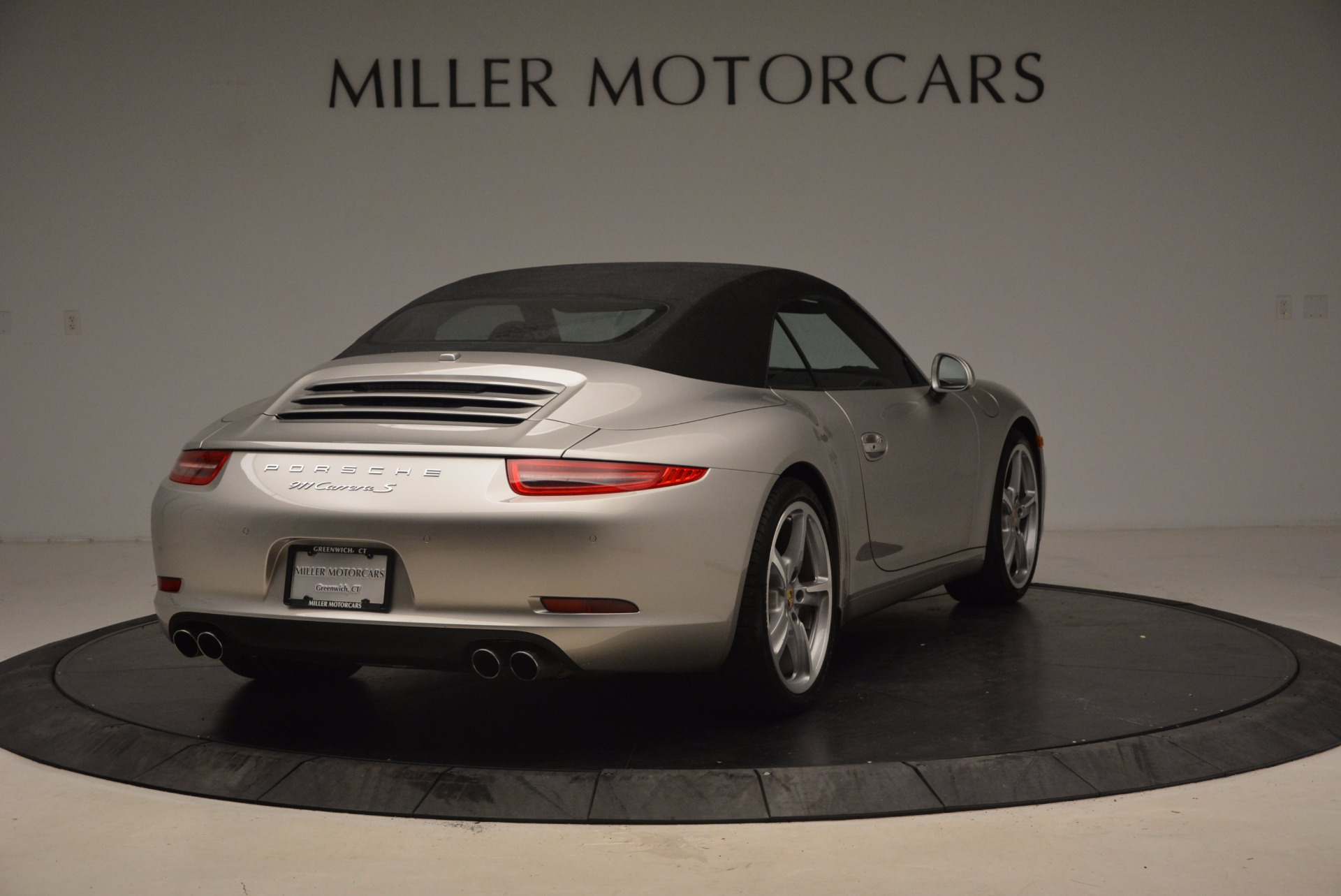 Used 2012 Porsche 911 Carrera S For Sale In Greenwich, CT. Alfa Romeo of Greenwich, A1187A 1790_p50