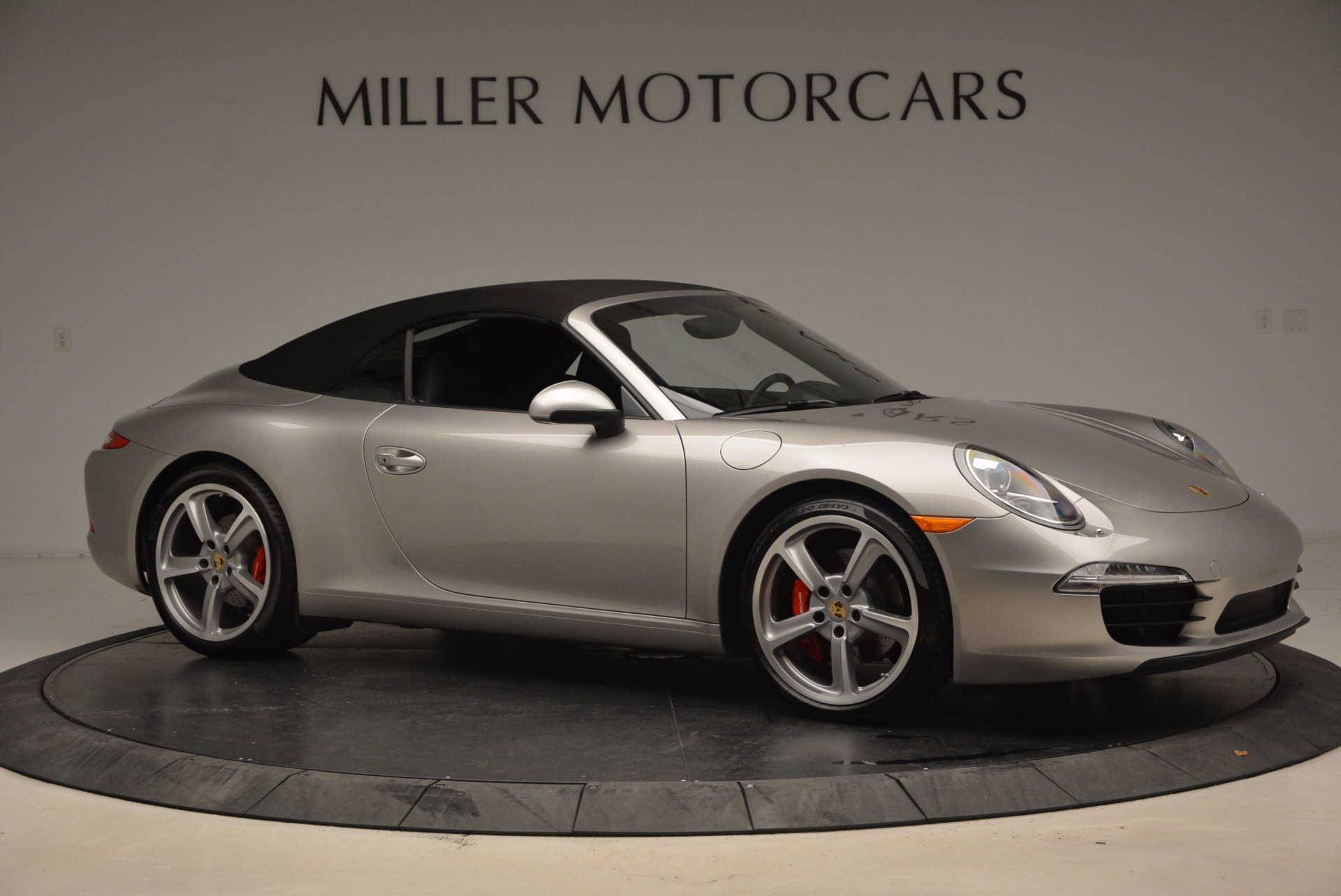 Used 2012 Porsche 911 Carrera S For Sale In Greenwich, CT. Alfa Romeo of Greenwich, A1187A 1790_p5