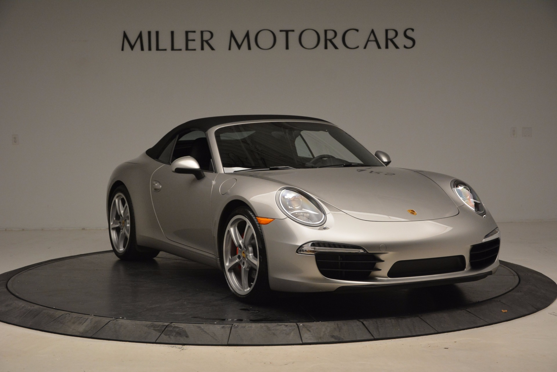 Used 2012 Porsche 911 Carrera S For Sale In Greenwich, CT. Alfa Romeo of Greenwich, A1187A 1790_p6
