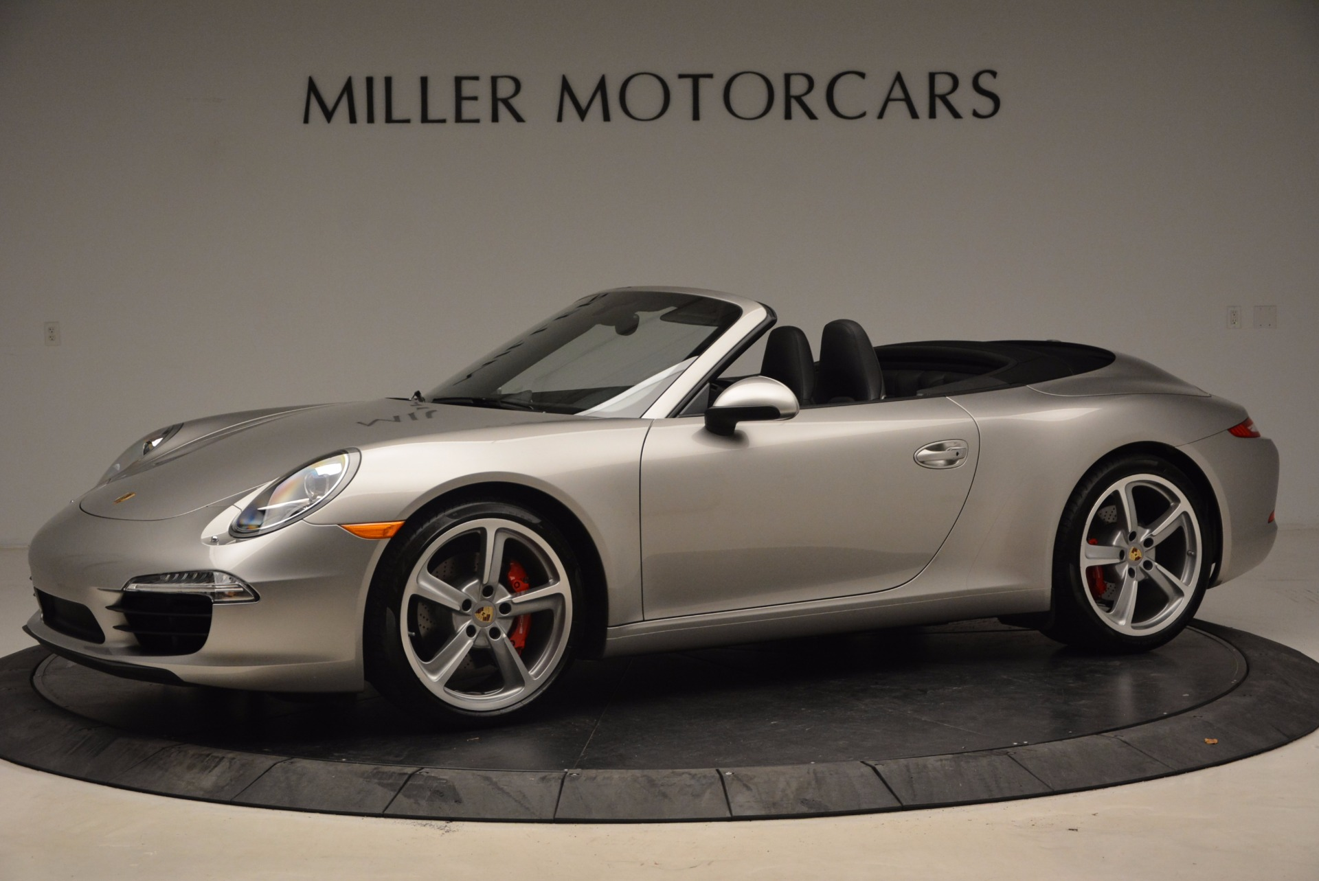 Used 2012 Porsche 911 Carrera S For Sale In Greenwich, CT. Alfa Romeo of Greenwich, A1187A 1790_p8