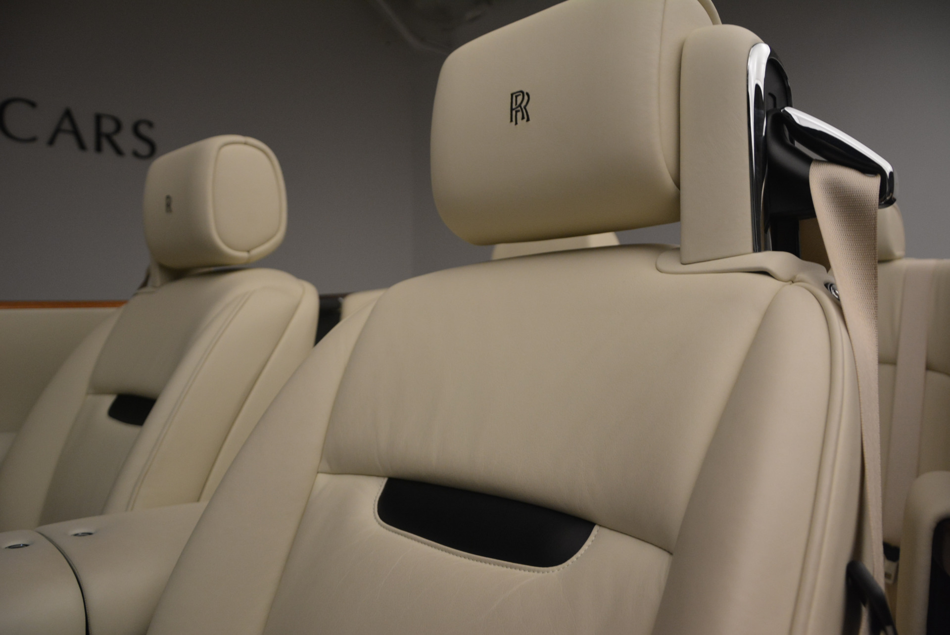 Used 2009 Rolls-Royce Phantom Drophead Coupe  For Sale In Greenwich, CT. Alfa Romeo of Greenwich, 7296 1792_p33