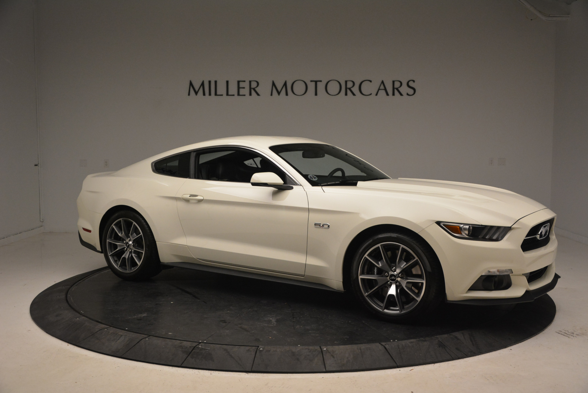 Used 2015 Ford Mustang GT 50 Years Limited Edition For Sale In Greenwich, CT. Alfa Romeo of Greenwich, 7241A 1793_p10