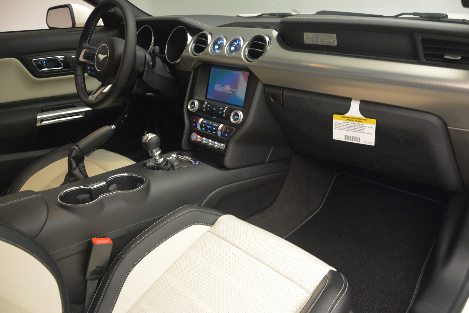 Used 2015 Ford Mustang GT 50 Years Limited Edition For Sale In Greenwich, CT. Alfa Romeo of Greenwich, 7241A 1793_p16