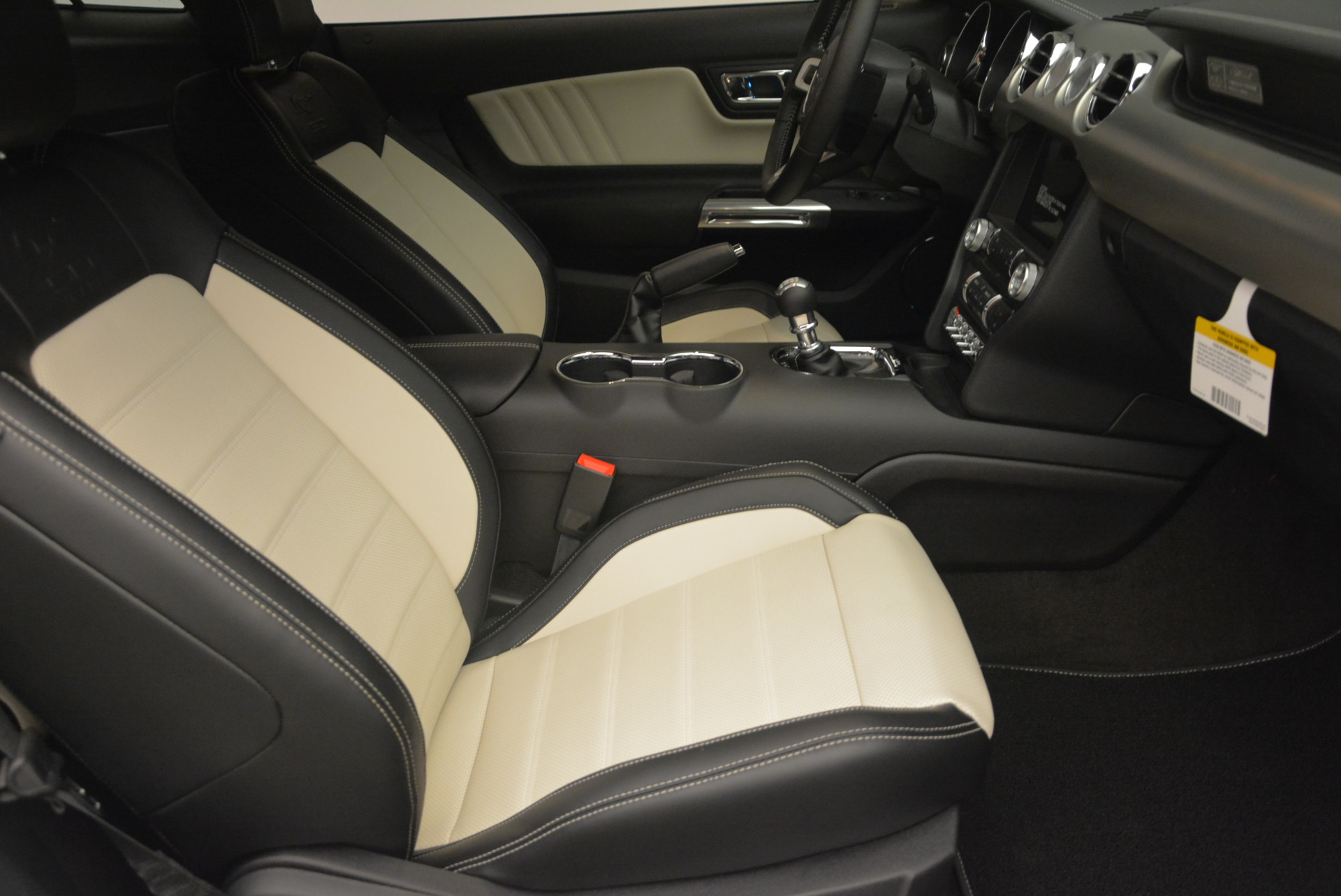 Used 2015 Ford Mustang GT 50 Years Limited Edition For Sale In Greenwich, CT. Alfa Romeo of Greenwich, 7241A 1793_p17