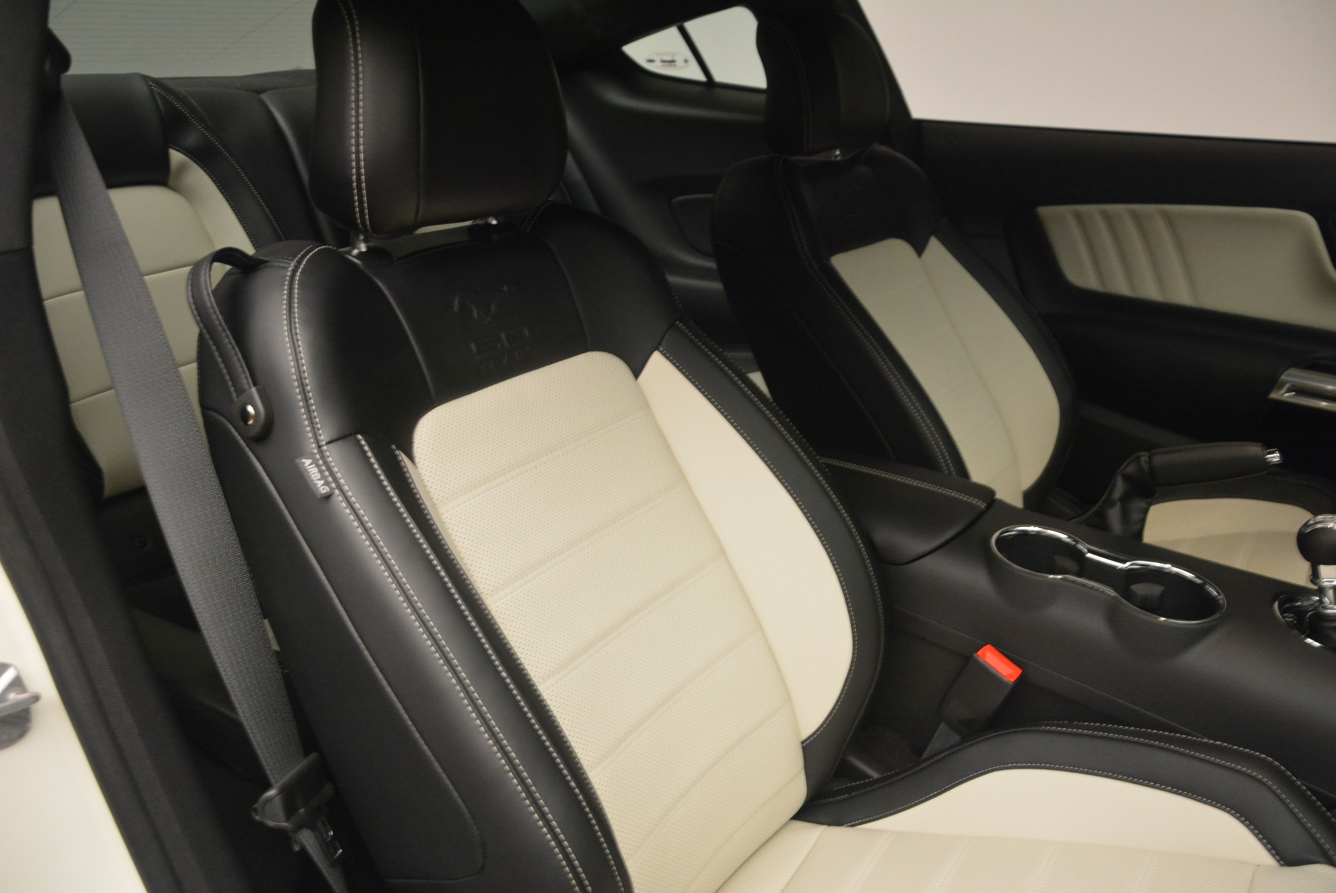 Used 2015 Ford Mustang GT 50 Years Limited Edition For Sale In Greenwich, CT. Alfa Romeo of Greenwich, 7241A 1793_p18