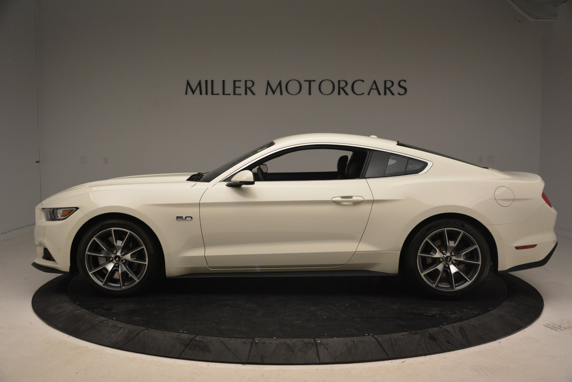 Used 2015 Ford Mustang GT 50 Years Limited Edition For Sale In Greenwich, CT. Alfa Romeo of Greenwich, 7241A 1793_p3