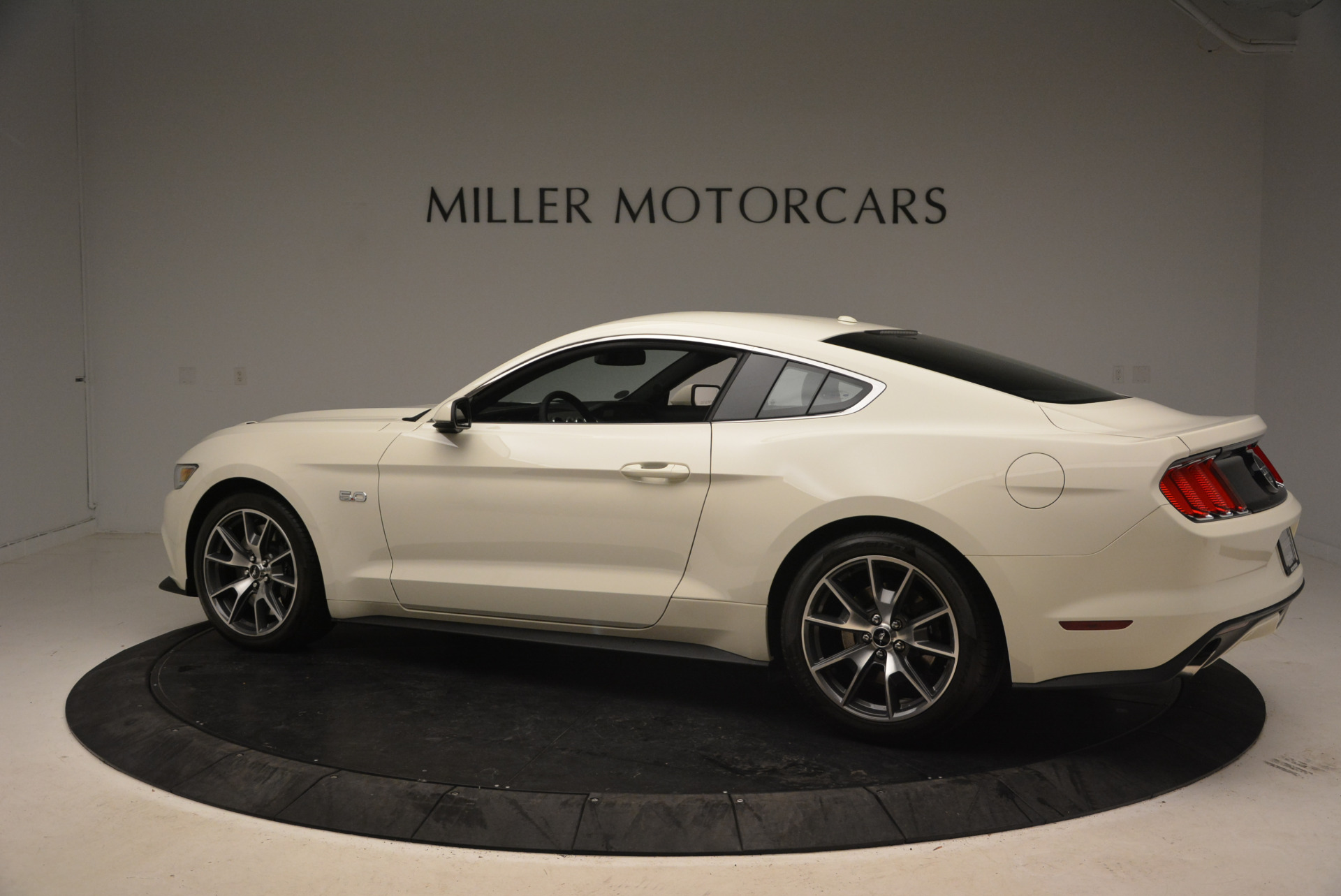 Used 2015 Ford Mustang GT 50 Years Limited Edition For Sale In Greenwich, CT. Alfa Romeo of Greenwich, 7241A 1793_p4