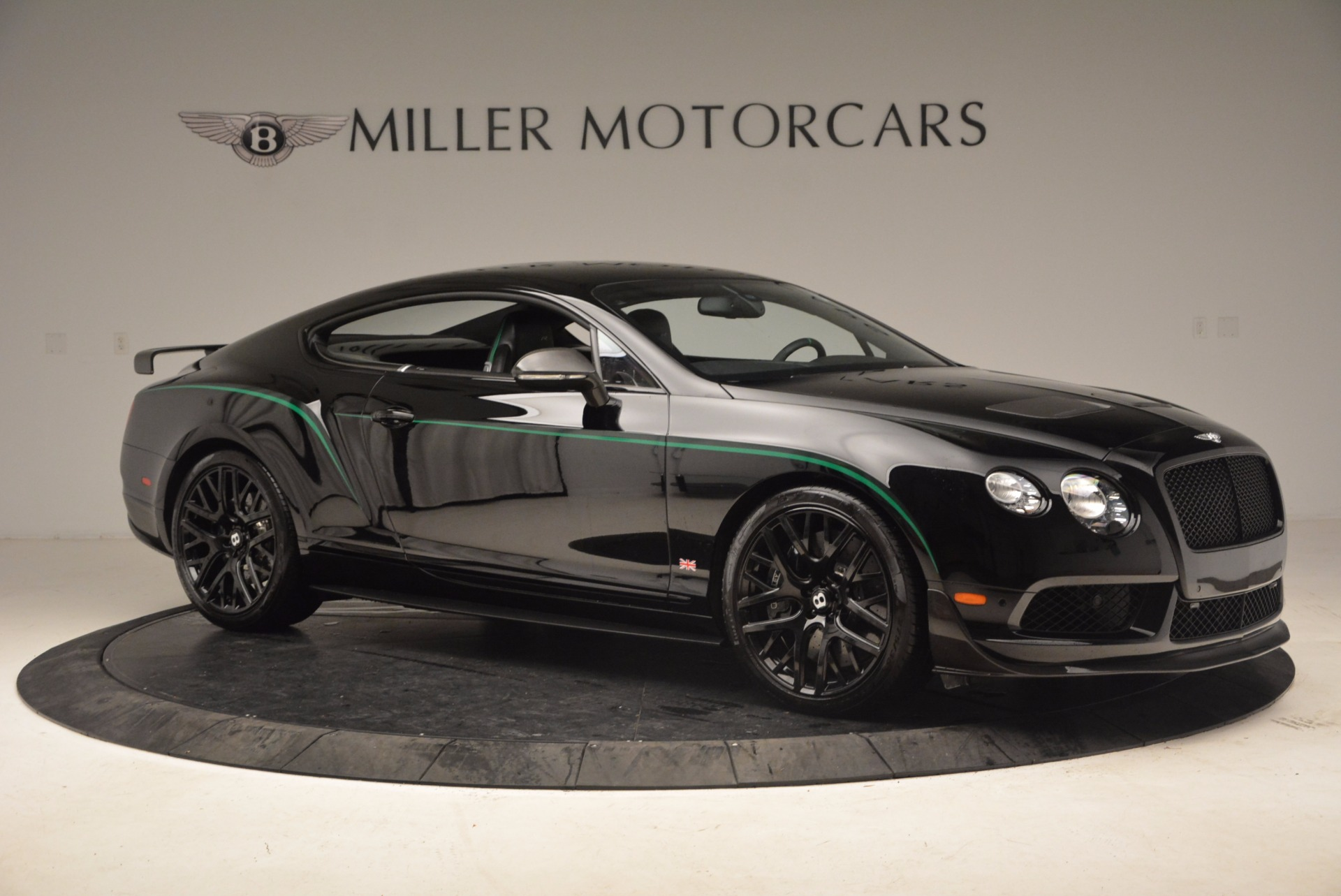 Used 2015 Bentley Continental GT GT3-R For Sale In Greenwich, CT. Alfa Romeo of Greenwich, 4368A 1794_p11