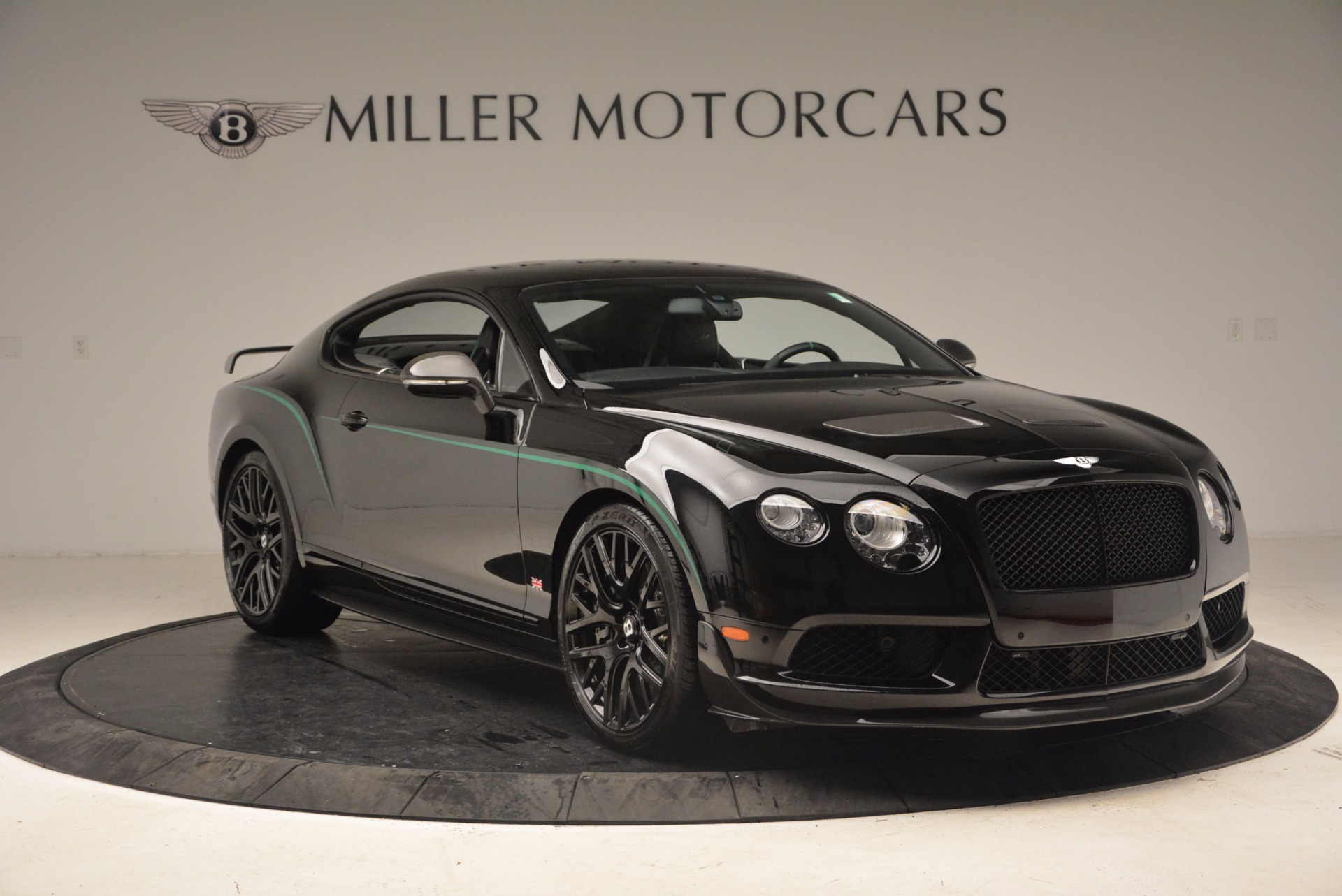 Used 2015 Bentley Continental GT GT3-R For Sale In Greenwich, CT. Alfa Romeo of Greenwich, 4368A 1794_p12