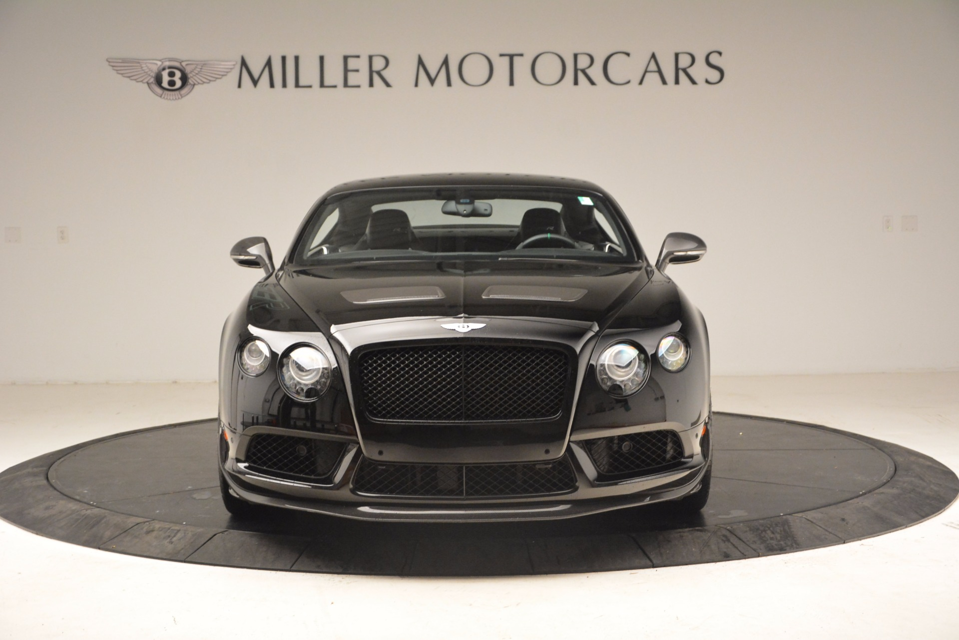 Used 2015 Bentley Continental GT GT3-R For Sale In Greenwich, CT. Alfa Romeo of Greenwich, 4368A 1794_p13