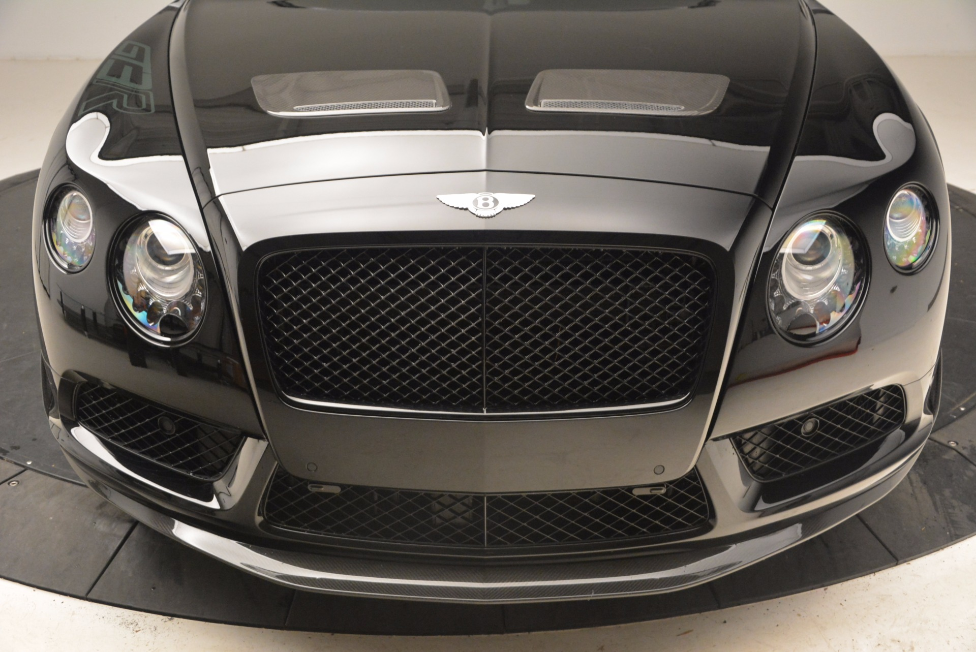 Used 2015 Bentley Continental GT GT3-R For Sale In Greenwich, CT. Alfa Romeo of Greenwich, 4368A 1794_p14