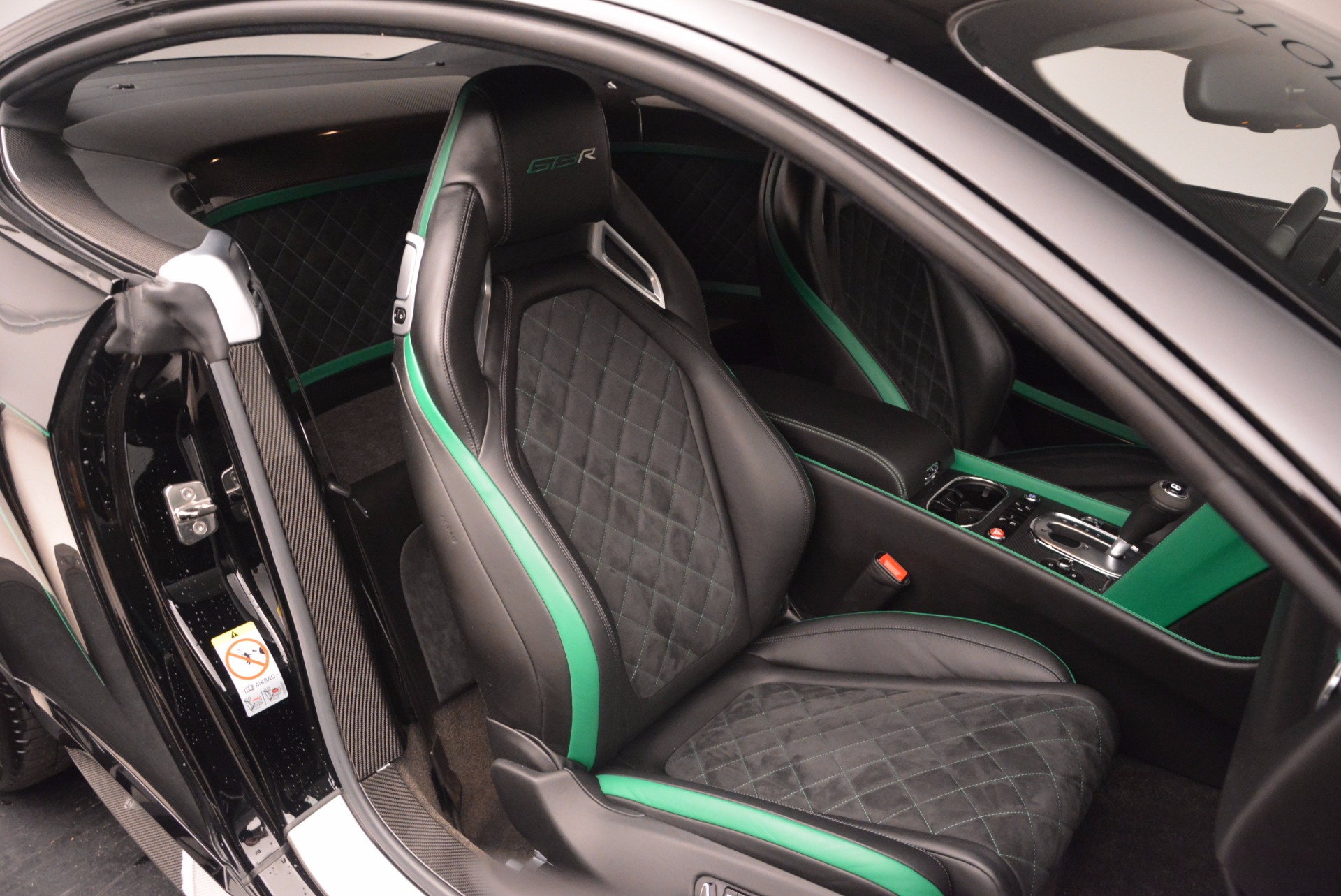 Used 2015 Bentley Continental GT GT3-R For Sale In Greenwich, CT. Alfa Romeo of Greenwich, 4368A 1794_p25