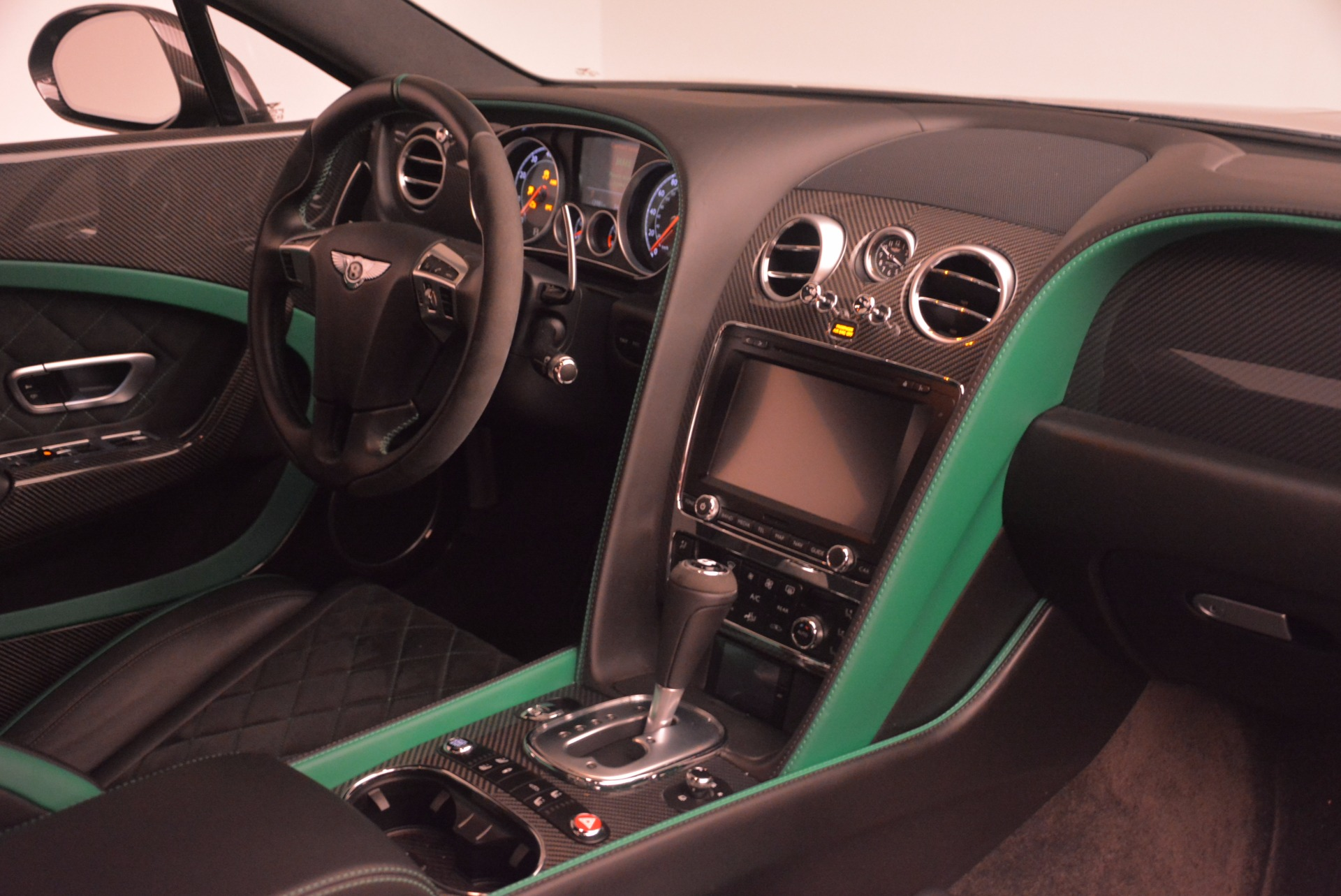 Used 2015 Bentley Continental GT GT3-R For Sale In Greenwich, CT. Alfa Romeo of Greenwich, 4368A 1794_p26