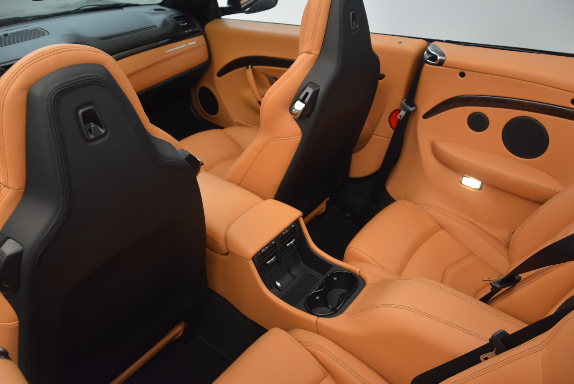 New 2018 Maserati GranTurismo Sport Convertible For Sale In Greenwich, CT. Alfa Romeo of Greenwich, M1970 1795_p30