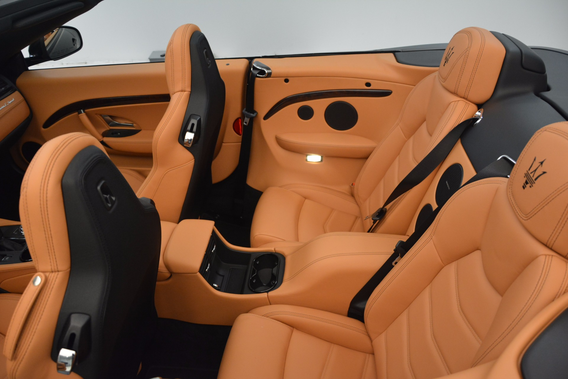 New 2018 Maserati GranTurismo Sport Convertible For Sale In Greenwich, CT. Alfa Romeo of Greenwich, M1970 1795_p31