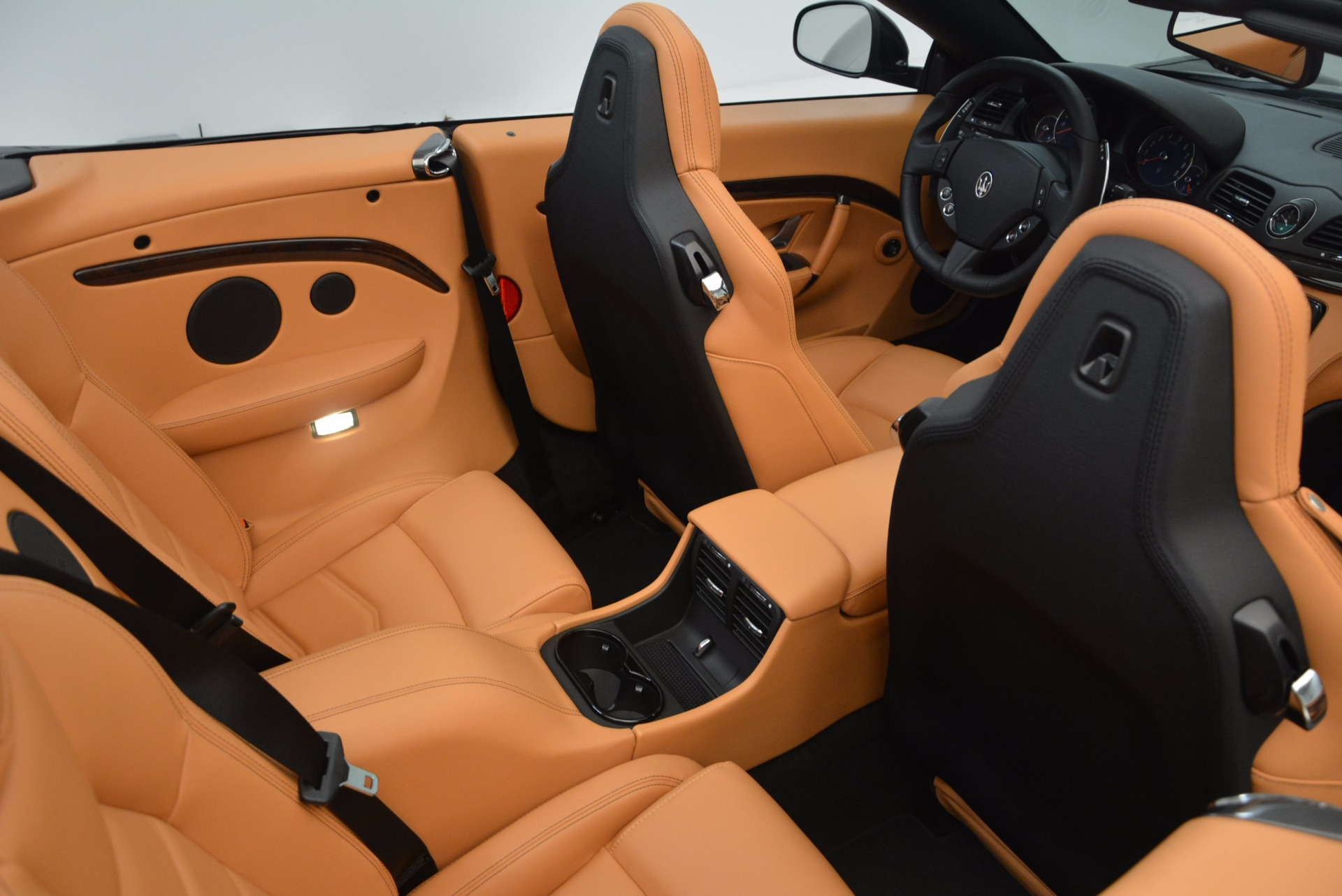 New 2018 Maserati GranTurismo Sport Convertible For Sale In Greenwich, CT. Alfa Romeo of Greenwich, M1970 1795_p36
