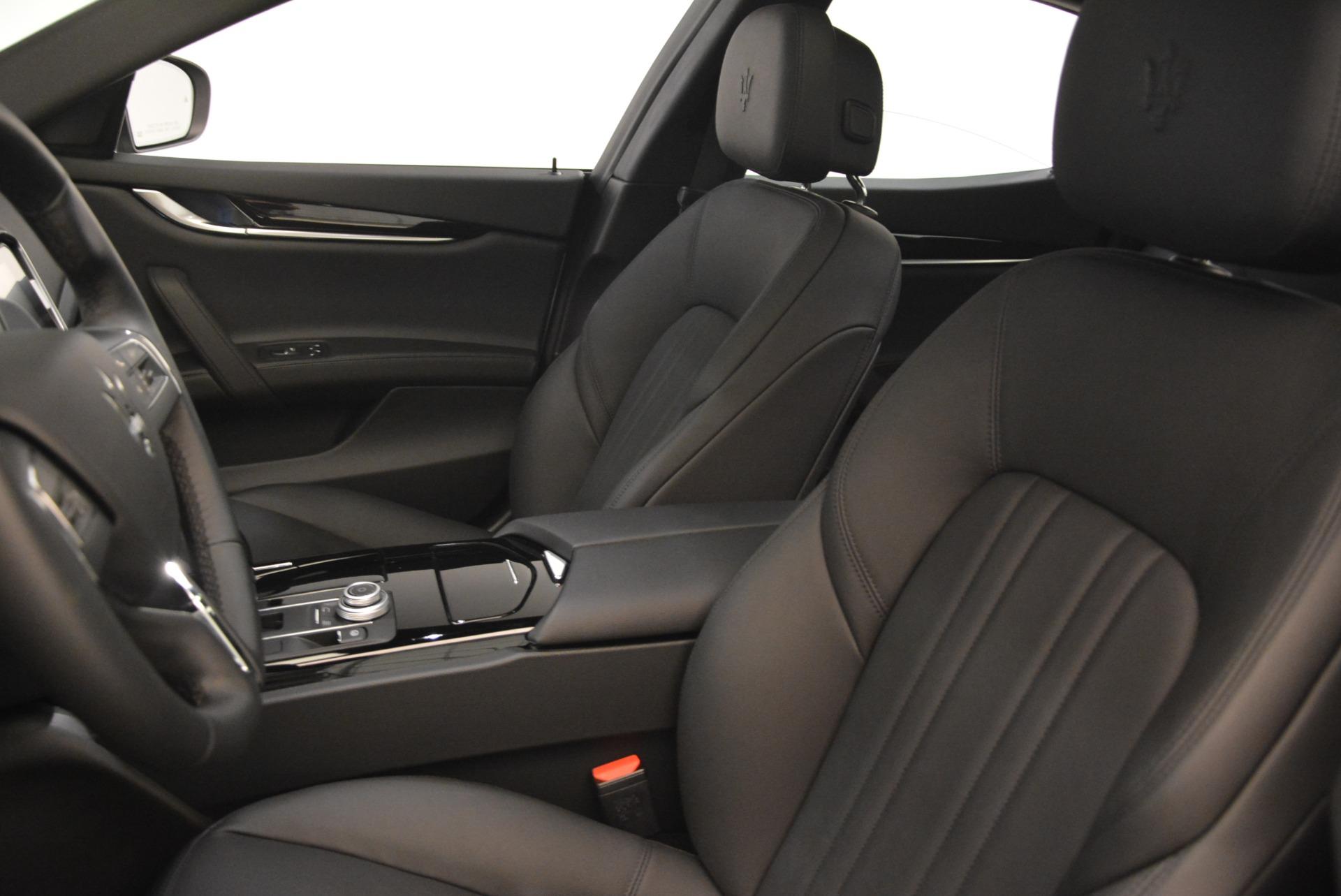 New 2018 Maserati Ghibli S Q4 For Sale In Greenwich, CT. Alfa Romeo of Greenwich, W525 1797_p14