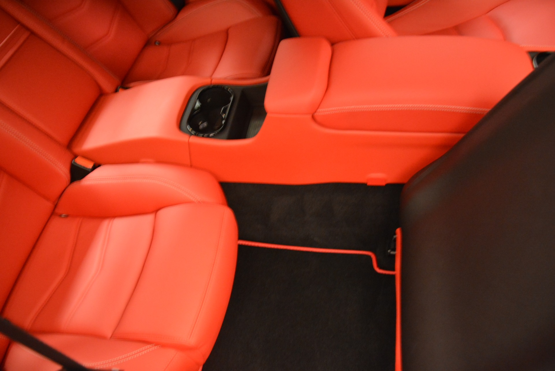New 2018 Maserati GranTurismo Sport For Sale In Greenwich, CT. Alfa Romeo of Greenwich, W529 1799_p23